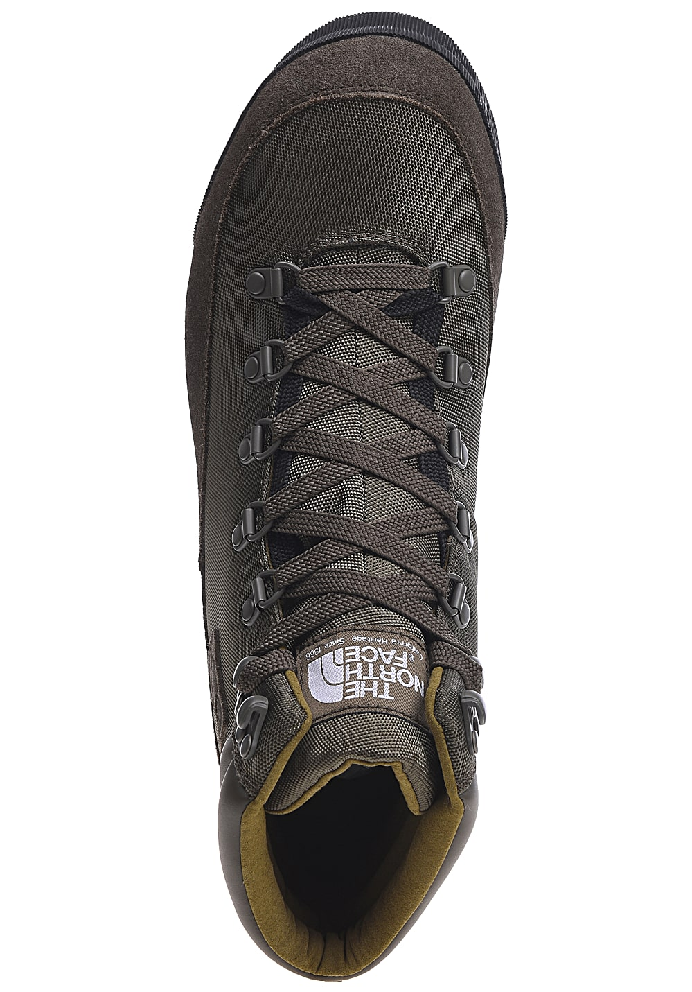 03a4ce16eb ... THE NORTH FACE Back-2-Berkeley Nl - Hiking Shoes for Men - Green. Back  to Overview. 1; 2; 3; 4; 5; 6. Previous. Next
