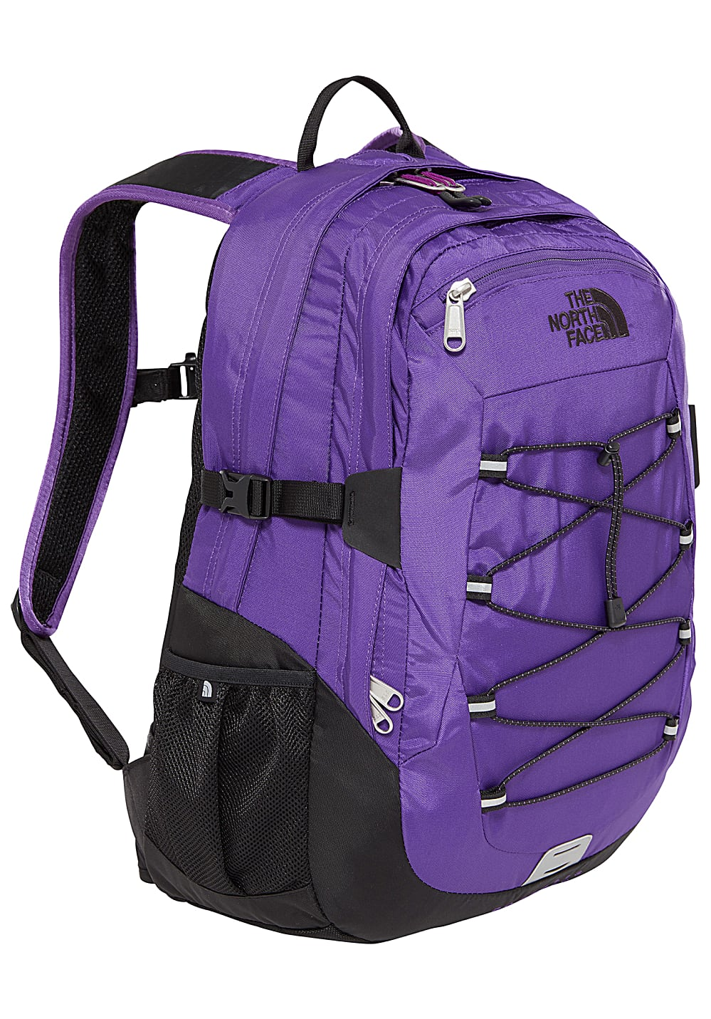 67726fdc3 THE NORTH FACE Borealis Classic - Backpack - Purple