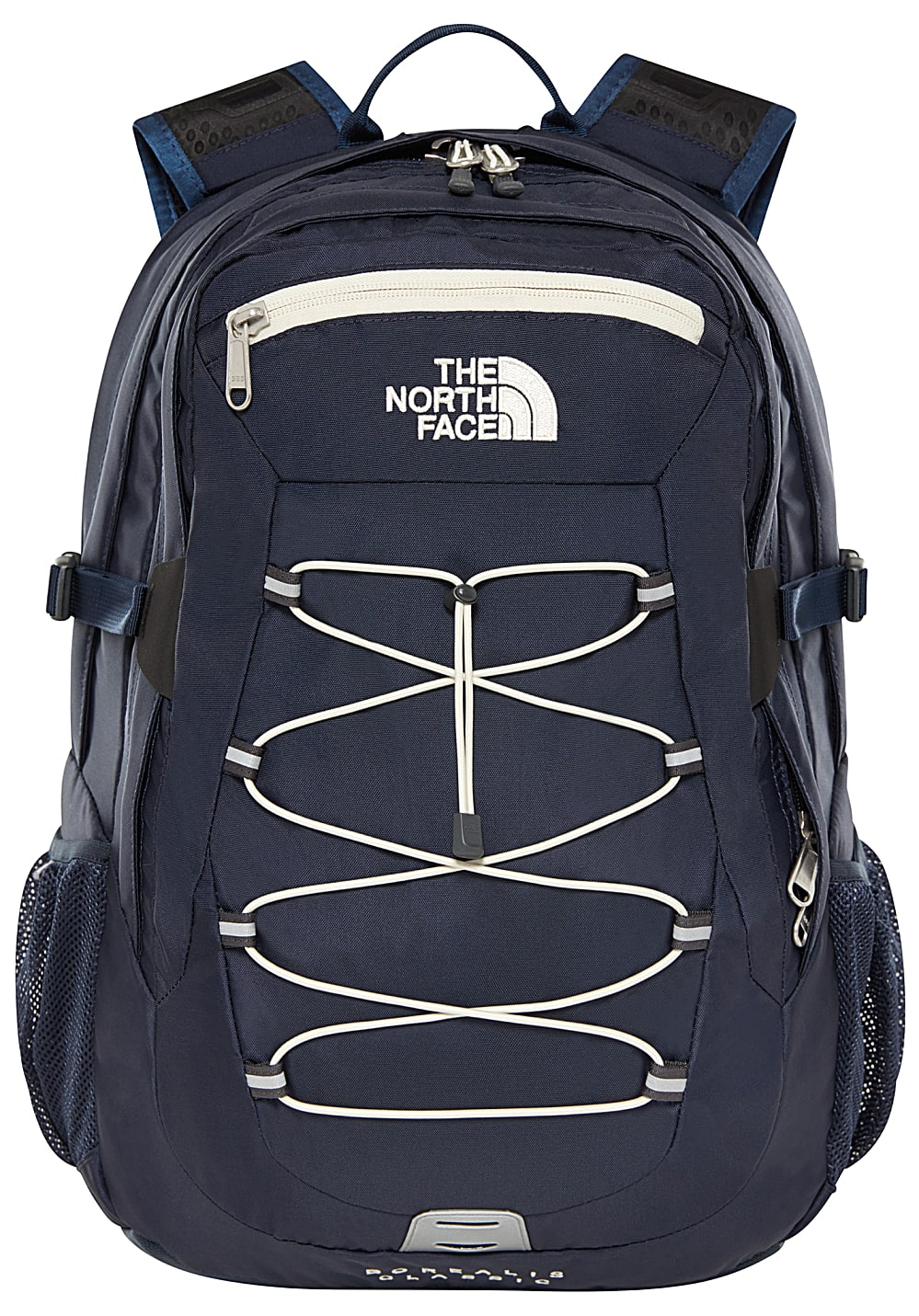 North Sports Planet Mochila Borealis Classic Face The Azul qzUMpSVG