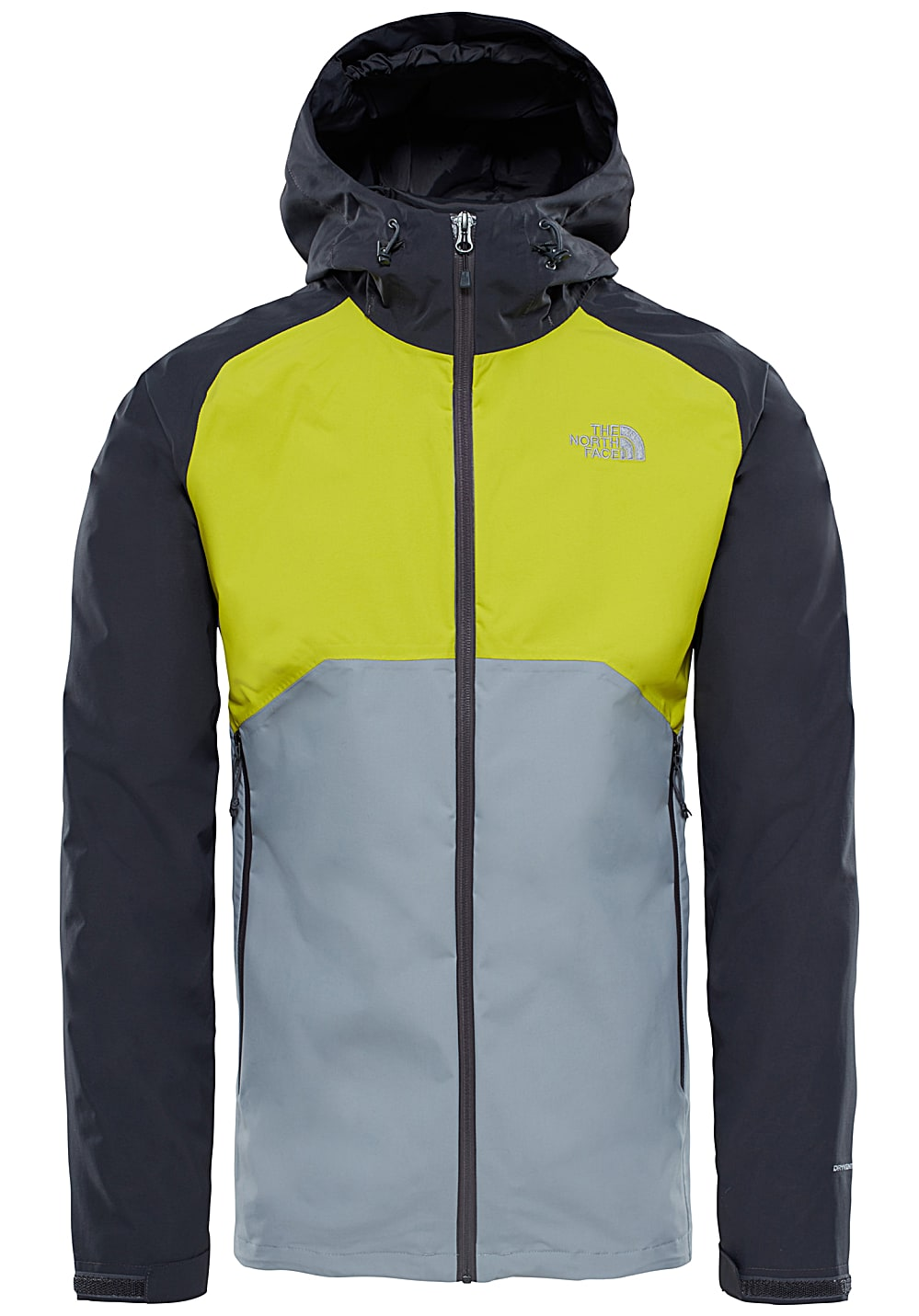 the north face stratos giacca