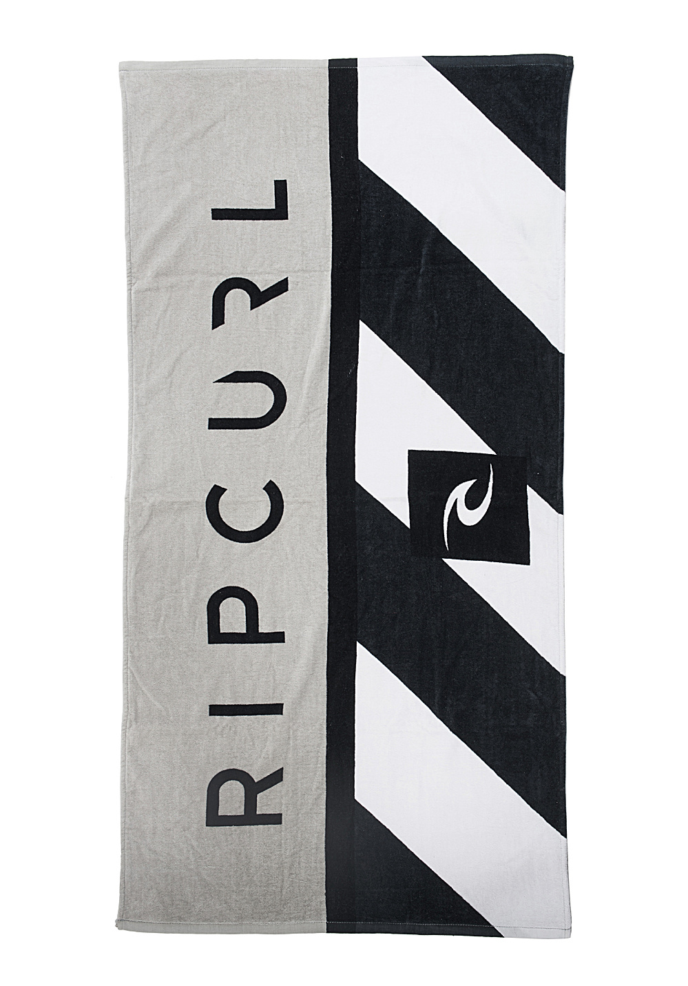 rip curl combine lrg velour serviette de plage pour. Black Bedroom Furniture Sets. Home Design Ideas