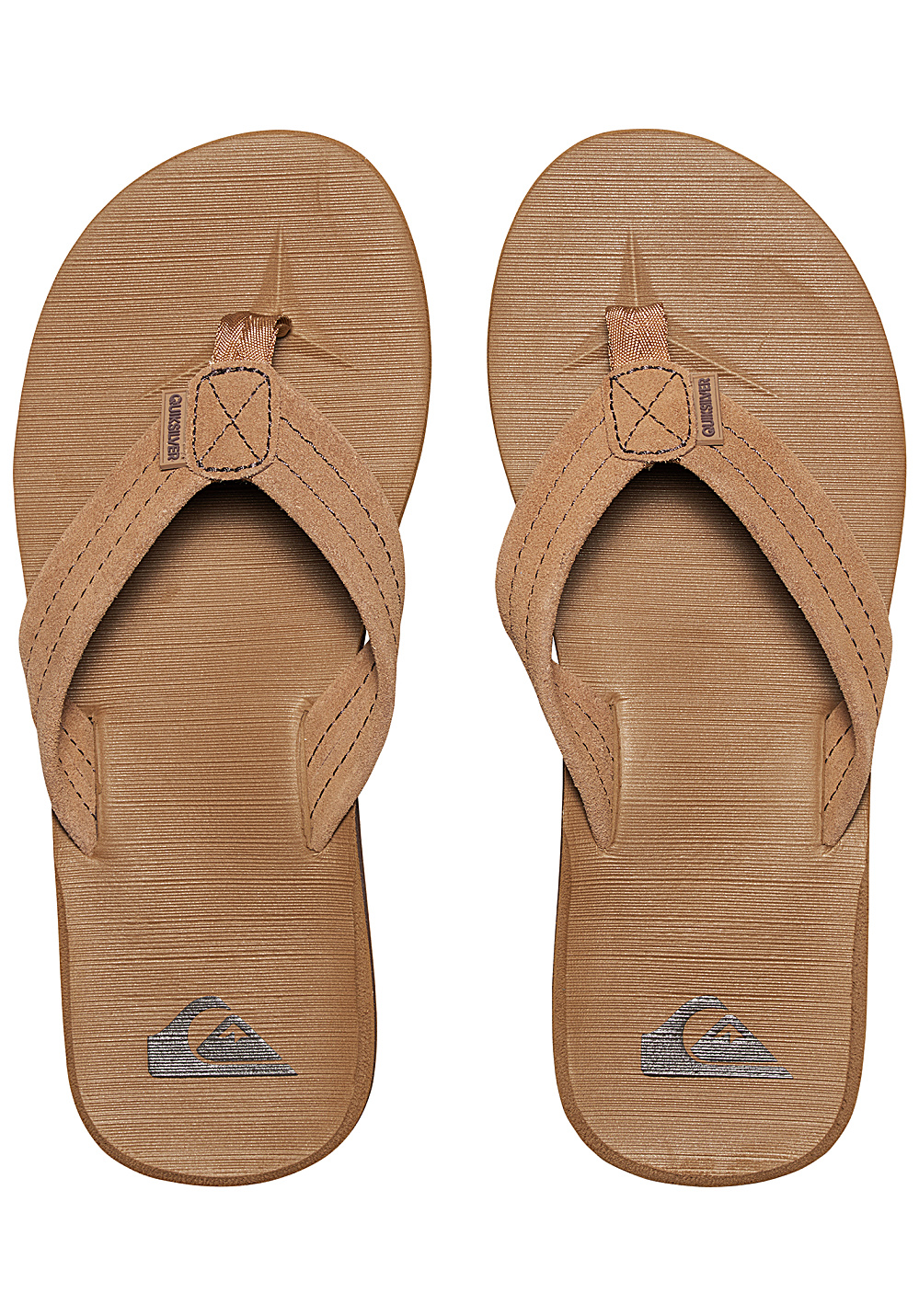 4f725f62730f ... Quiksilver Carver Suede - Sandals for Men - Brown. Back to Overview. 1   2  3. Previous