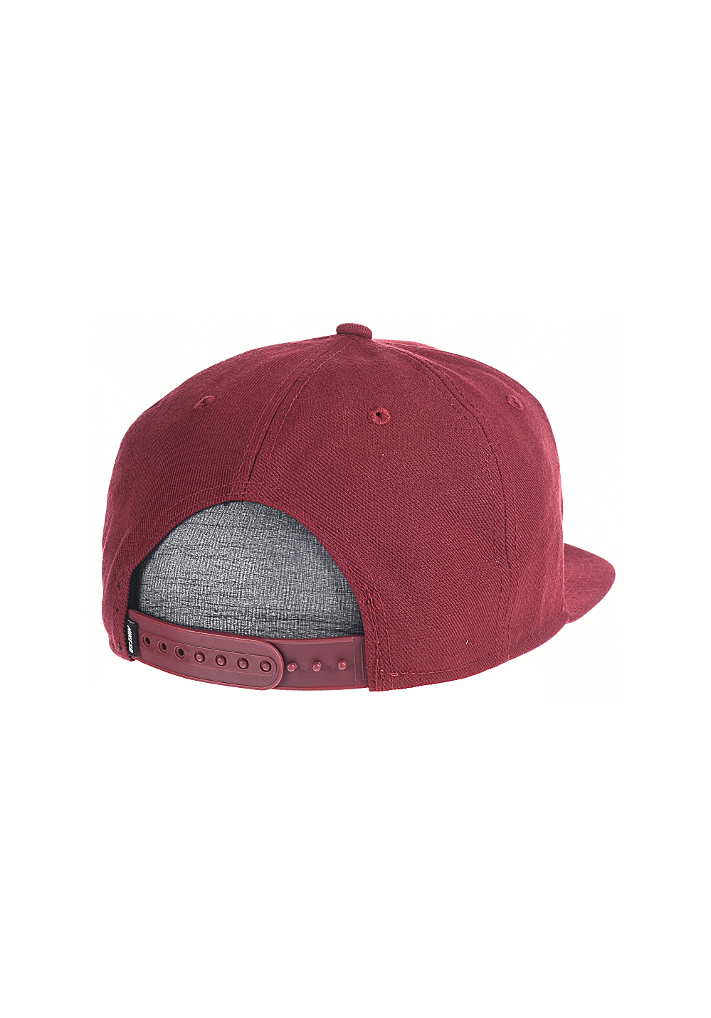 NIKE SB Icon Pro - Cap - Red - Planet Sports 4978095e1323