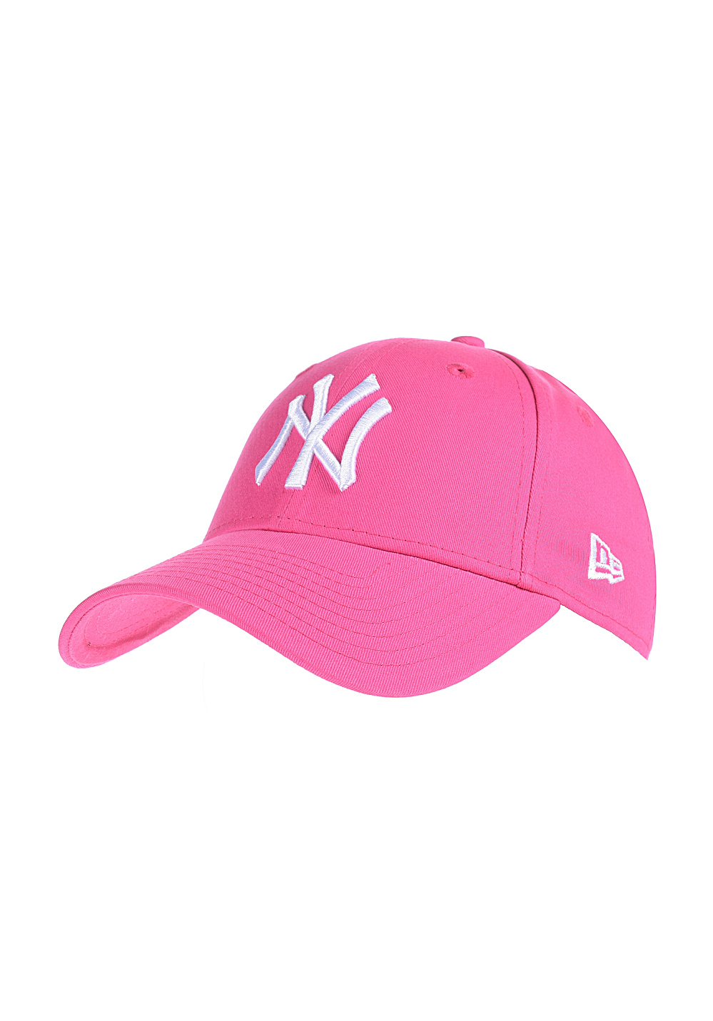 f7a69dfc7f2ce NEW Era 9Forty New York Yankees - Gorra - Rosa - Planet Sports