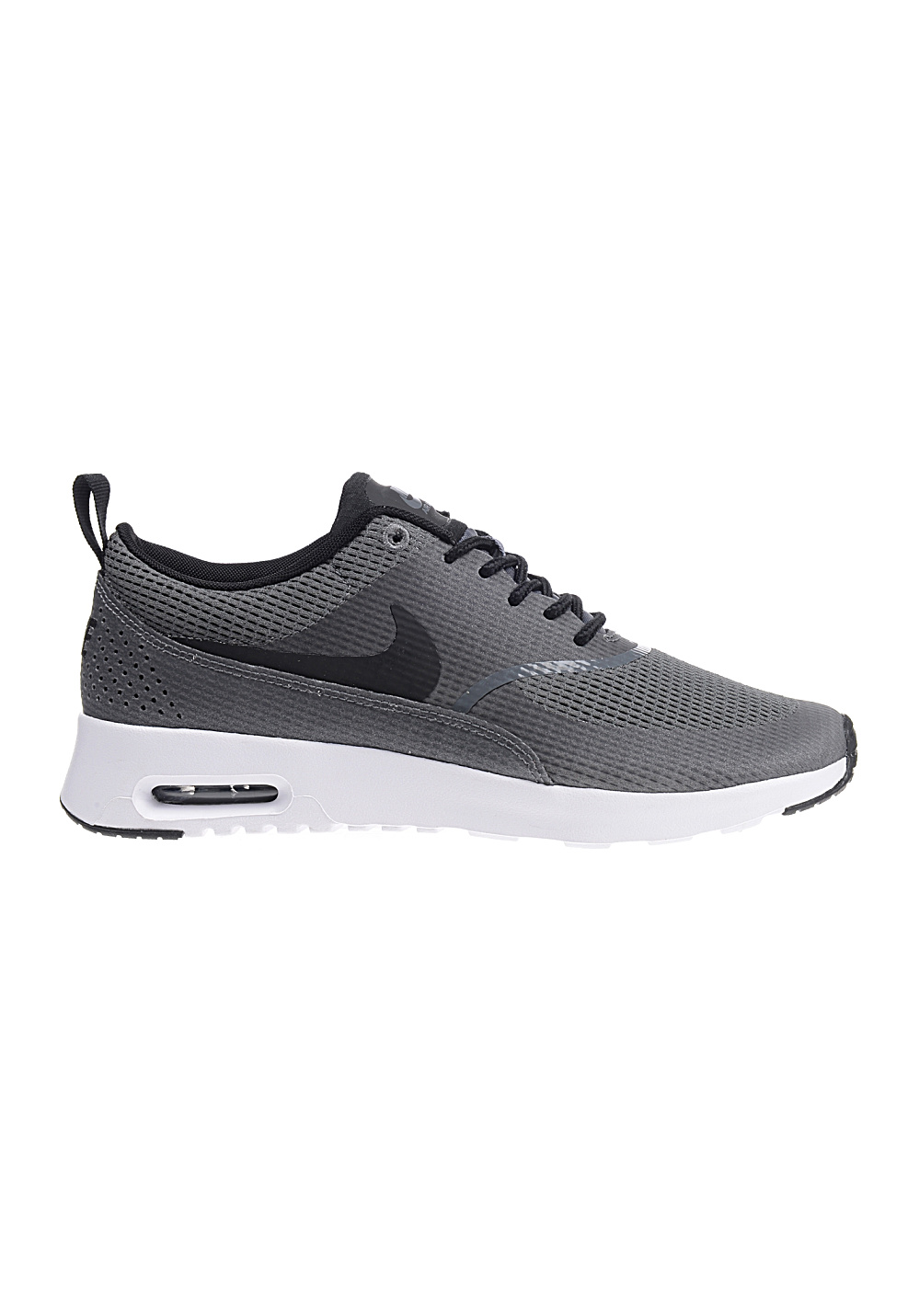 nike sportswear w air max thea textil sneaker f r damen. Black Bedroom Furniture Sets. Home Design Ideas