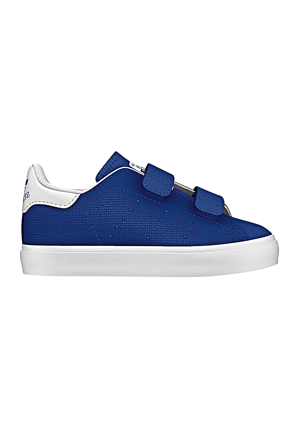 stan smith azul niño