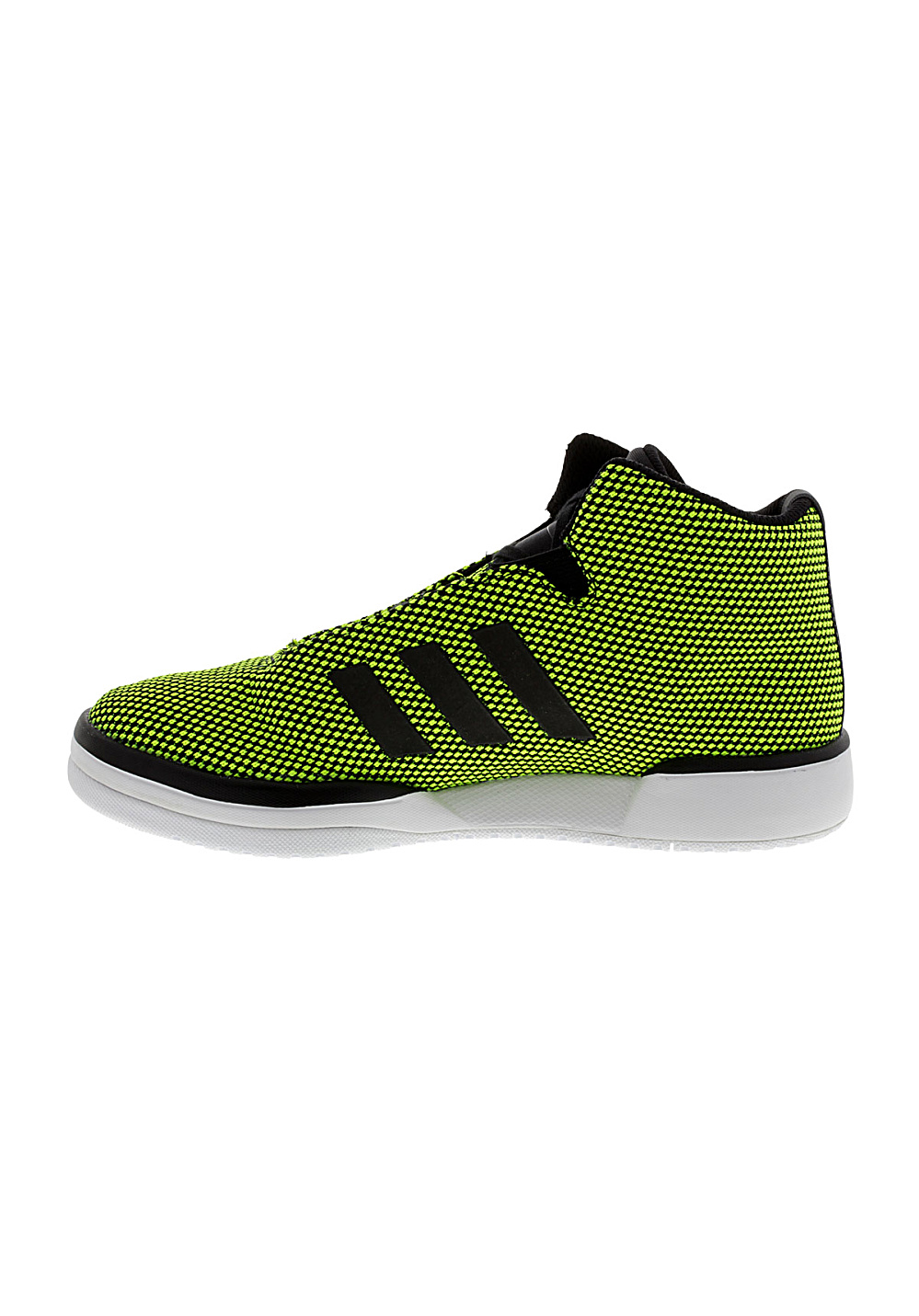 outlet store 4a28f 9fbc5 ADIDAS ORIGINALS Veritas Mid K - Sneakers - Green - Planet Sports