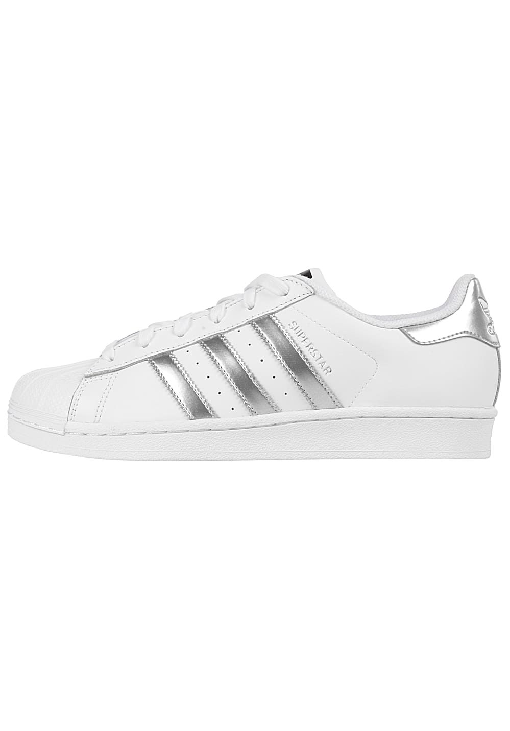 Adidas Wit Sneakers Dames