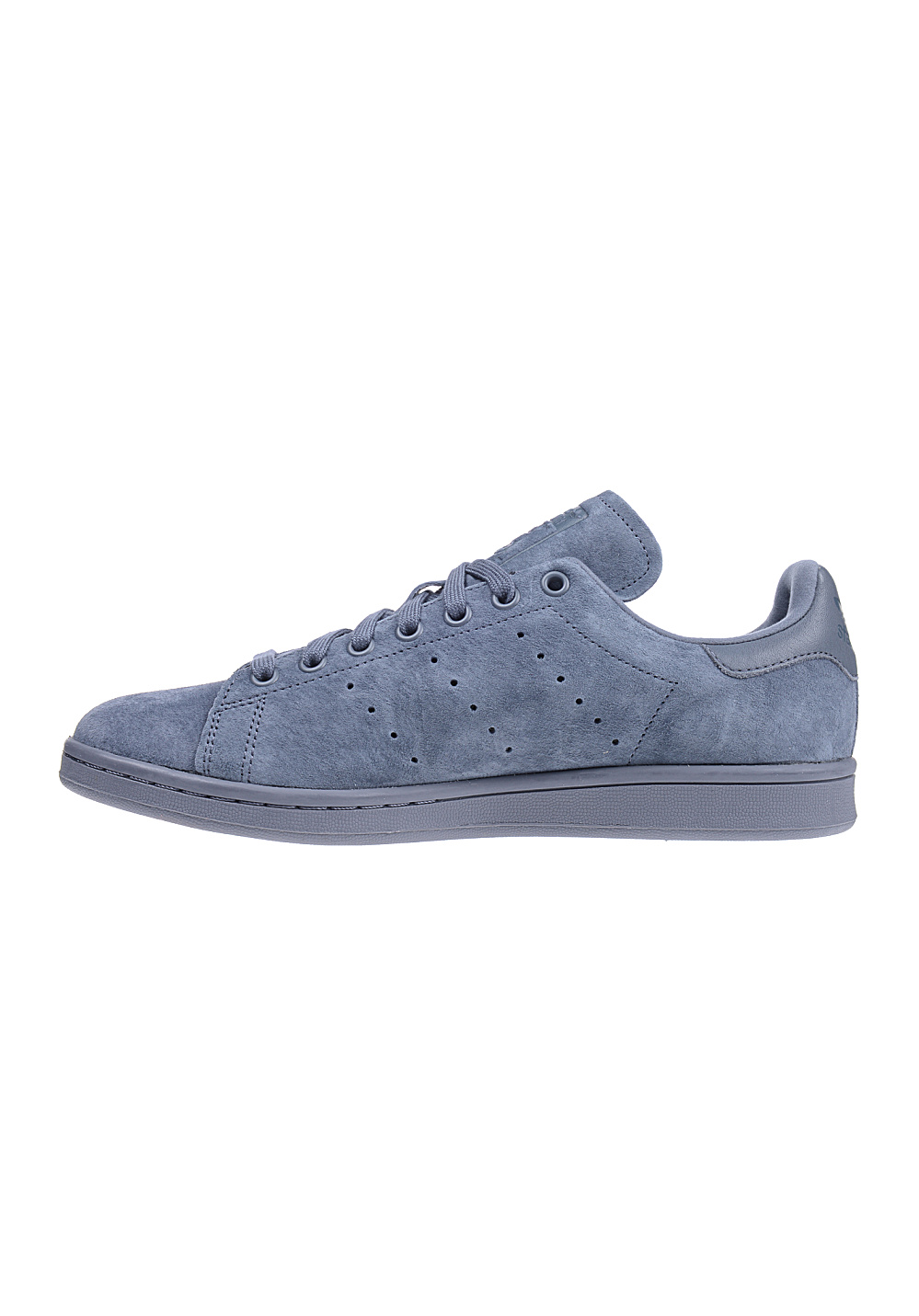 adidas originals stan smith grijs