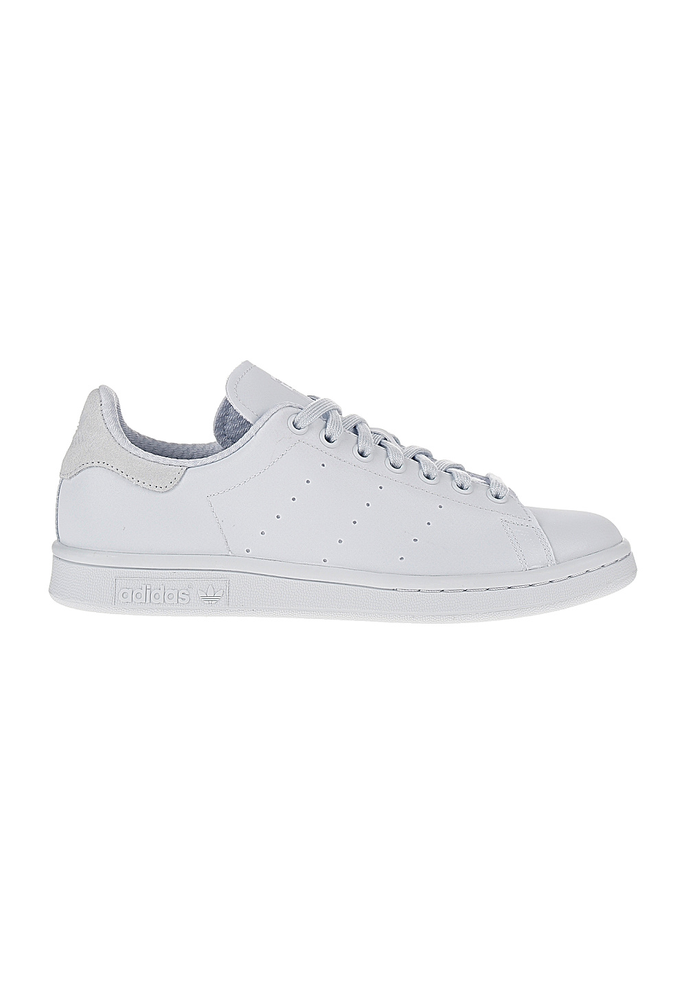 Stan Smith Dames Grijs