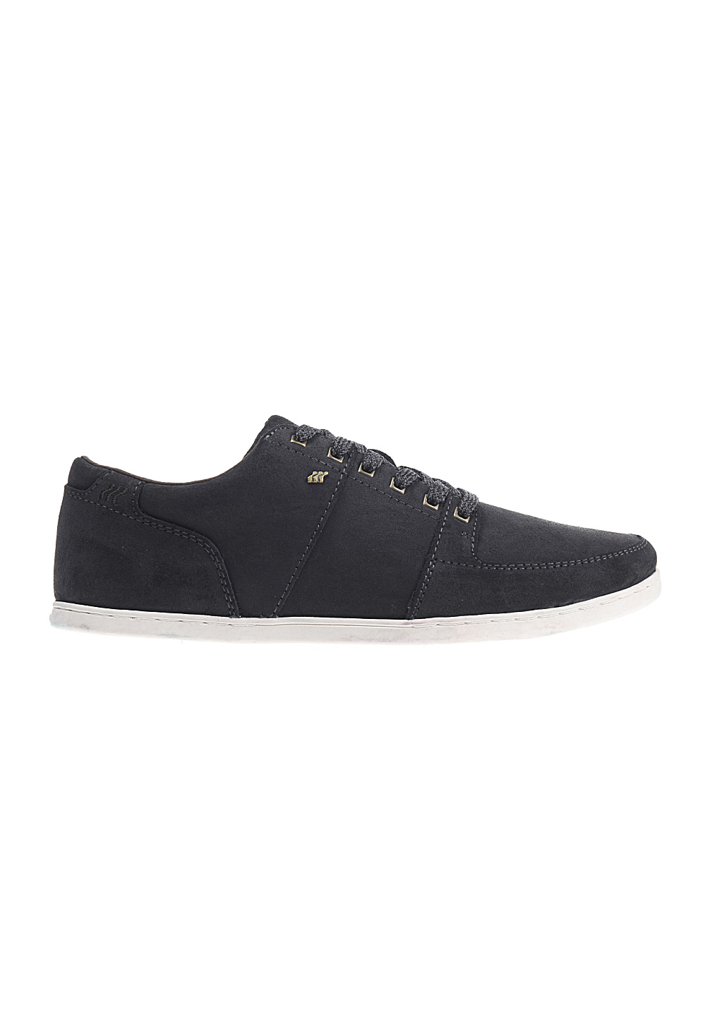 ... BOXFRESH Spencer SH Waxed Suede - Sneakers for Men - Black. Previous