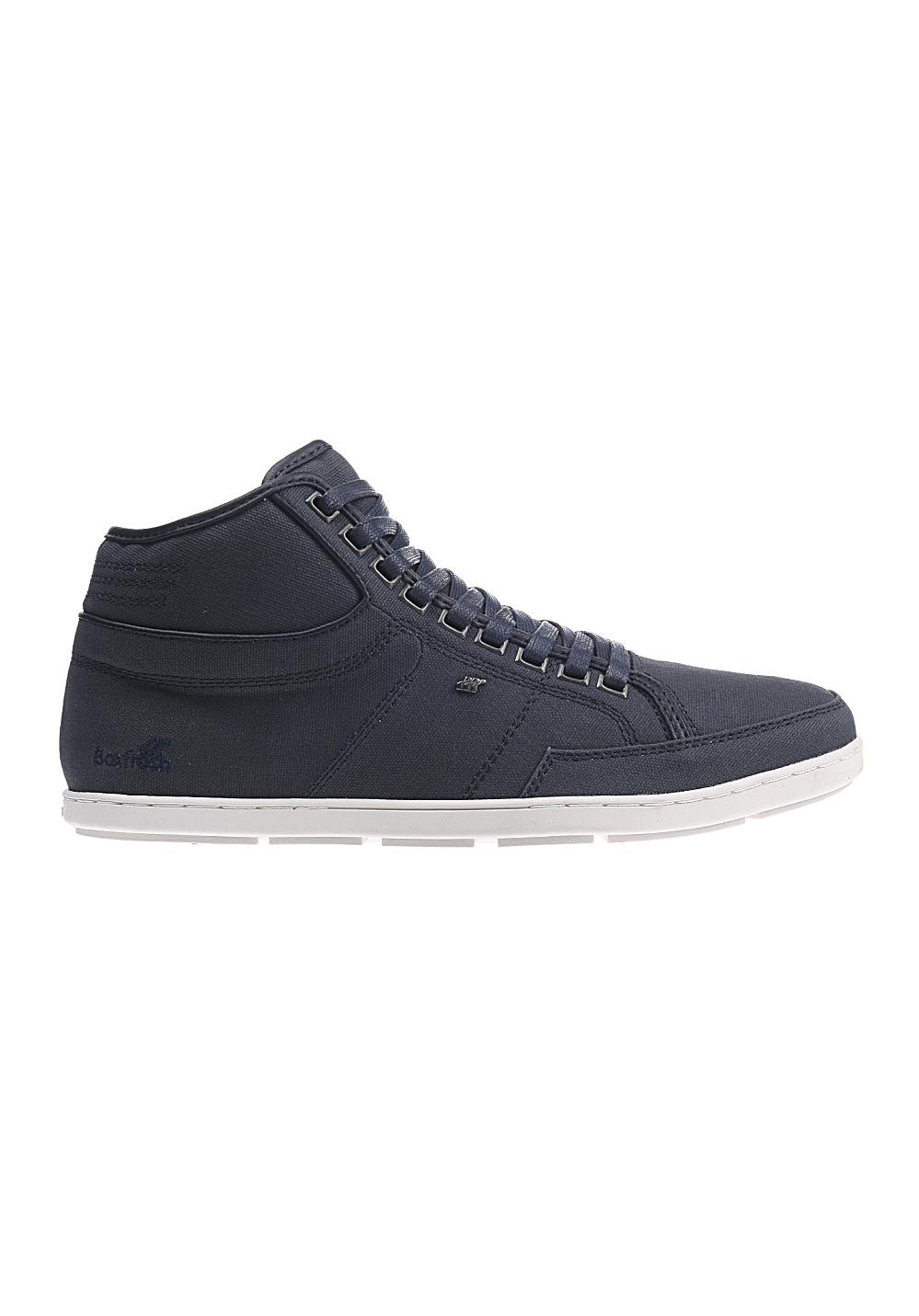 ... BOXFRESH Swapp Blok UH Wxd Cnvs - Sneakers for Men - Blue. Previous