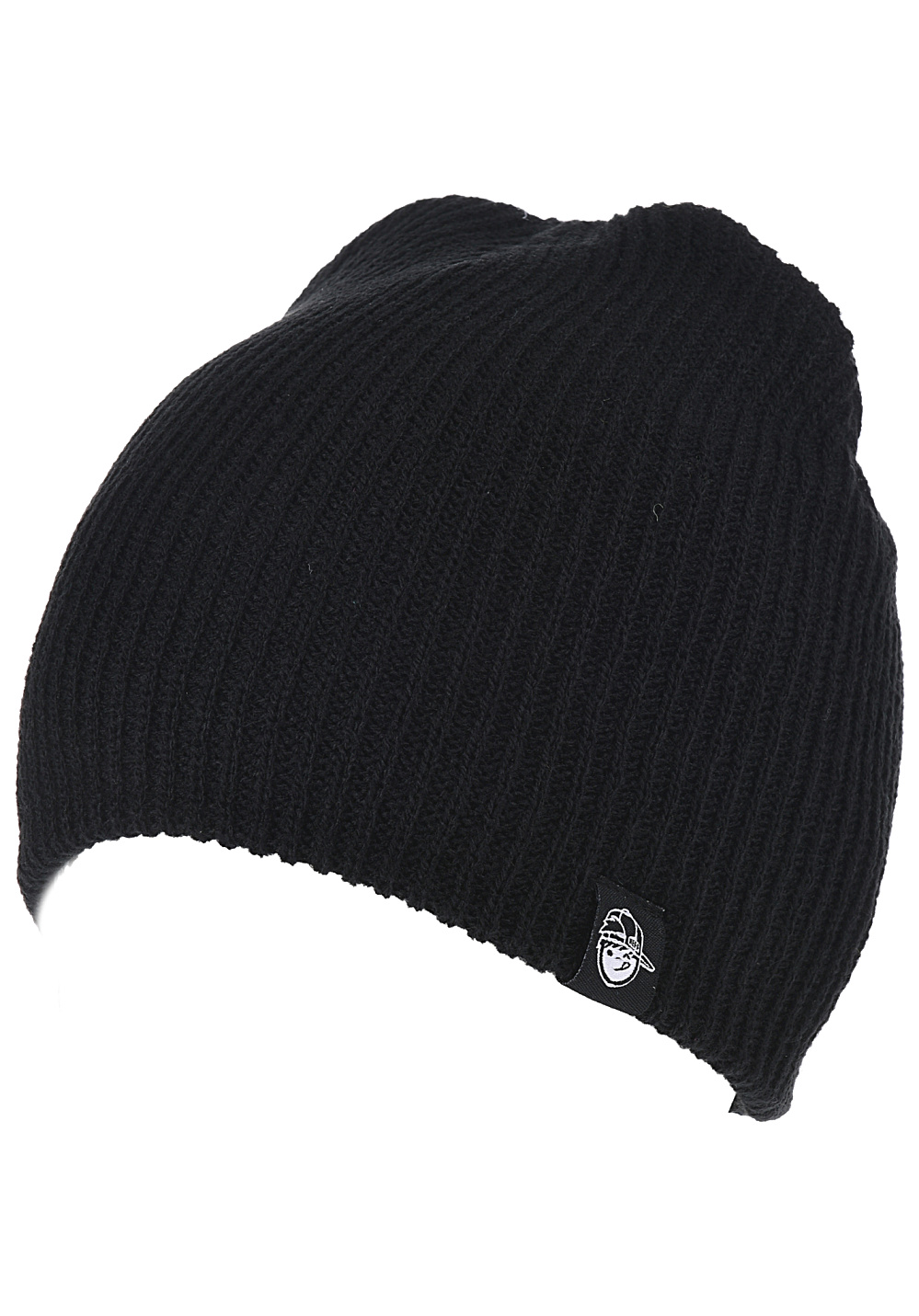 cd1a238a7d8 NEFF Youth Daily - Beanie - Black - Planet Sports