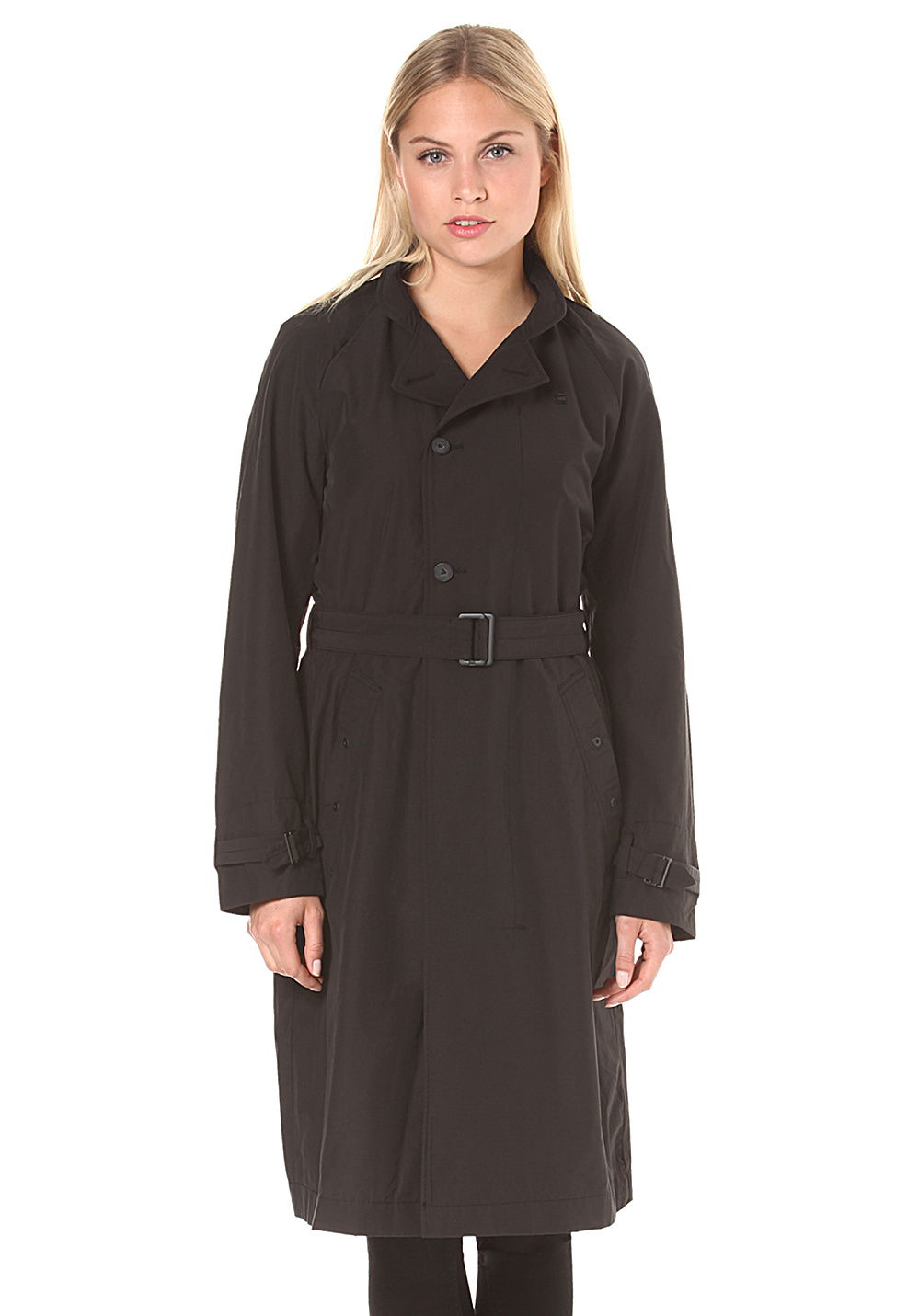 G-STAR Minor Loose Trench Dizrey