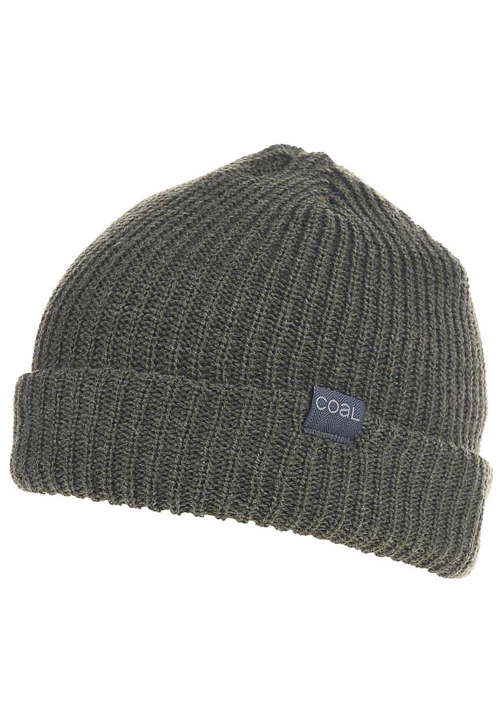 f1003bdb1fe Coal The Stanley - Beanie - Green - Planet Sports