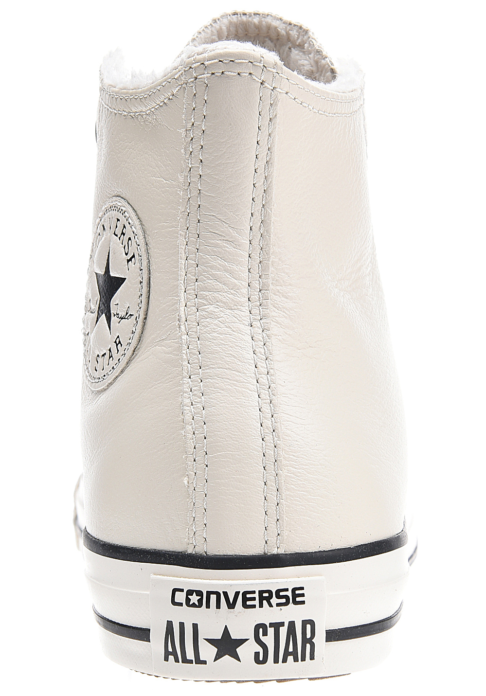 Next. -35%. This product is currently out of stock. Converse. Chuck Taylor  All Star Winter Knit+Fur Hi Lthr - Sneakers for Women a7bc8902b