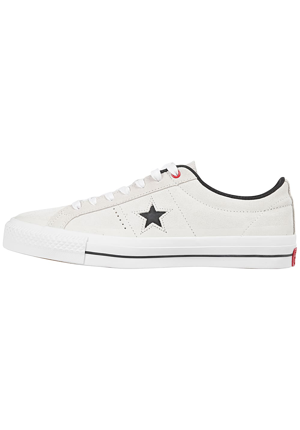 converse one star pro suede