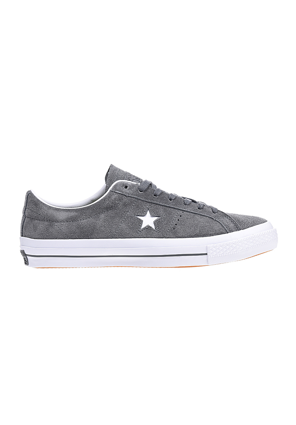converse one star grise