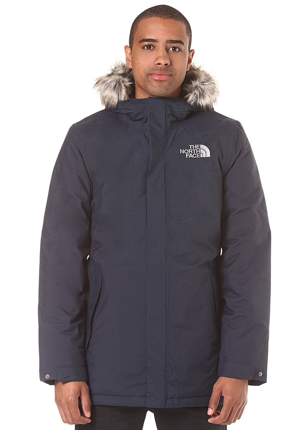 speciale sectie promotie gewoonte THE NORTH FACE Zaneck - Functional Jacket for Men - Blue