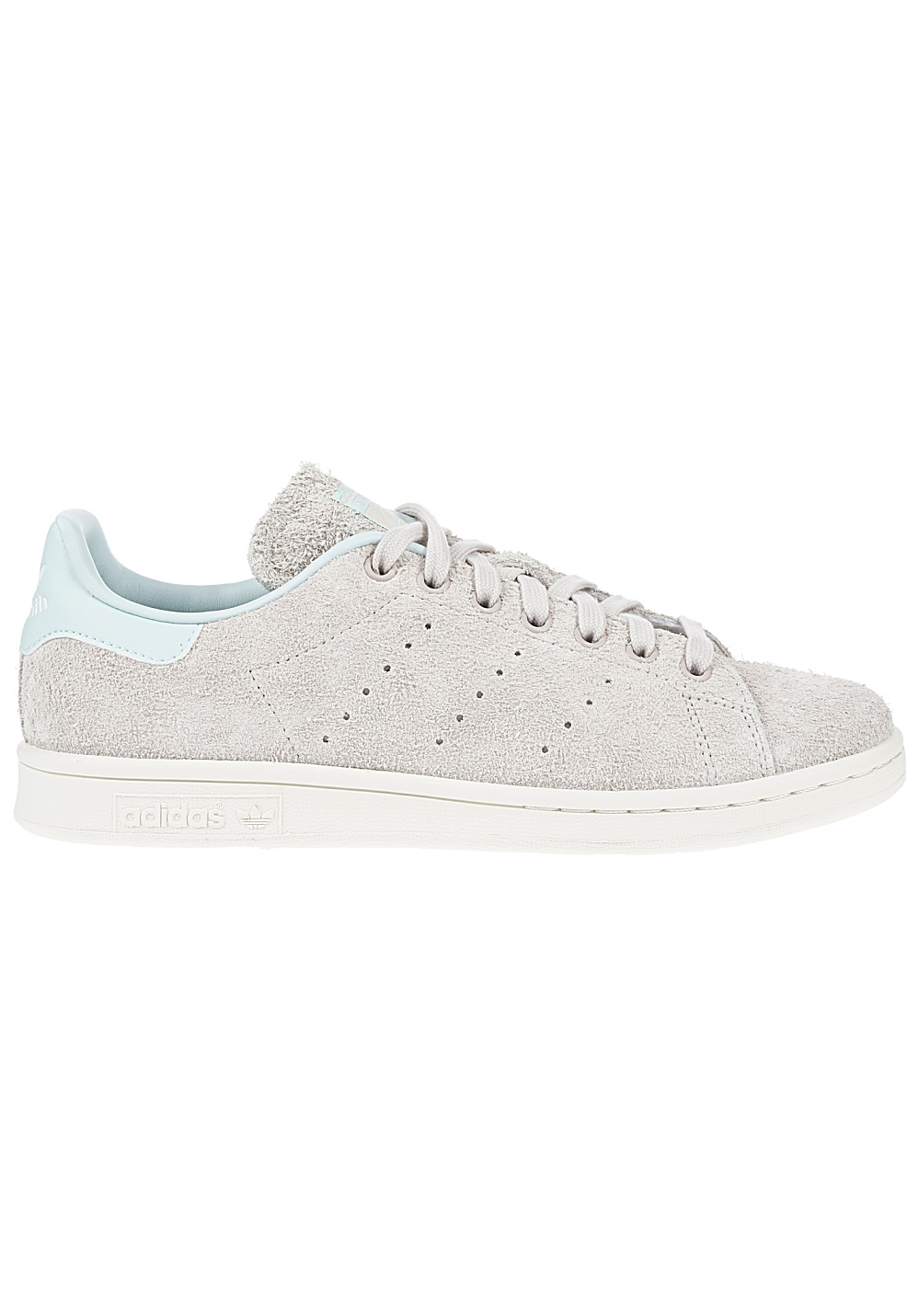 adidas stan smith w baskets pour femme beige planet. Black Bedroom Furniture Sets. Home Design Ideas