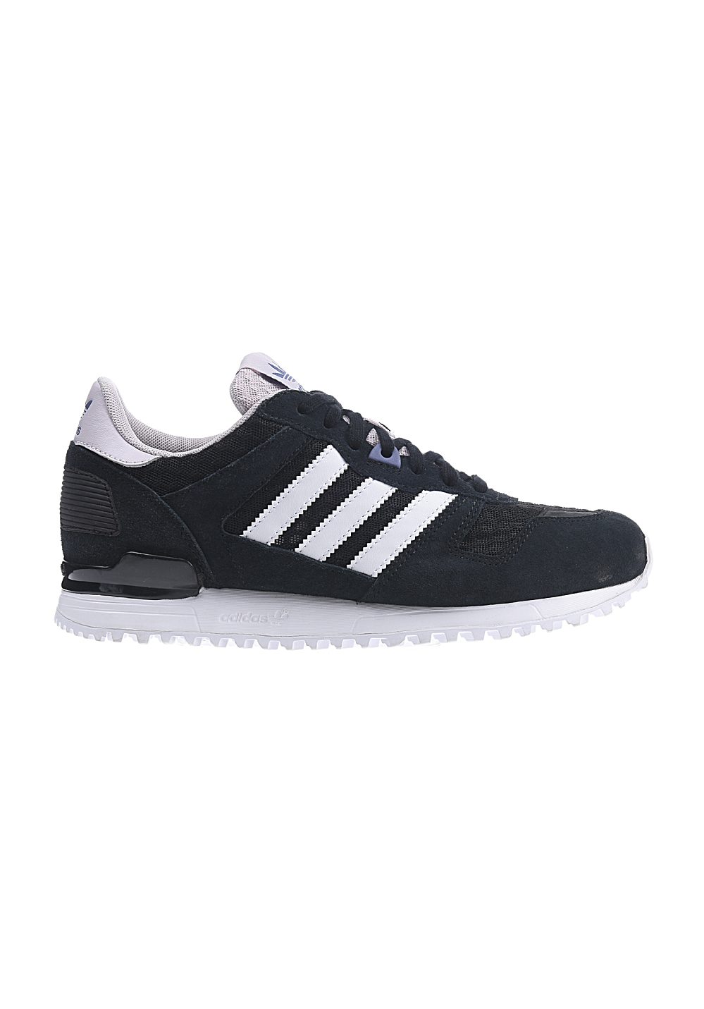 20c445d037bd ADIDAS ORIGINALS ZX 700 - Sneakers for Women - Black - Planet Sports