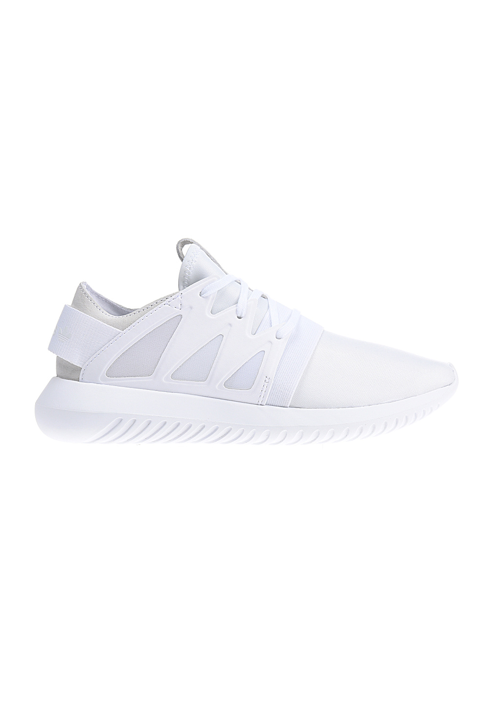 ADIDAS ORIGINALS Tubular Viral Sneakers voor Dames Wit