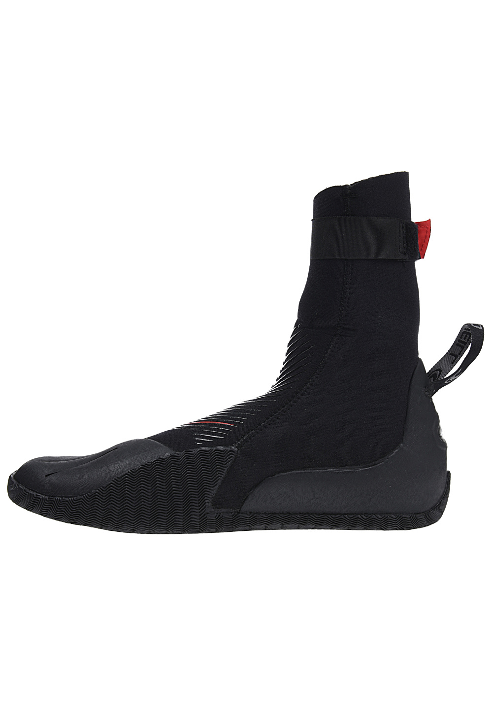 O Neill Heat 3mm RT - Wetsuit Boots - Black - Planet Sports ded3664e38