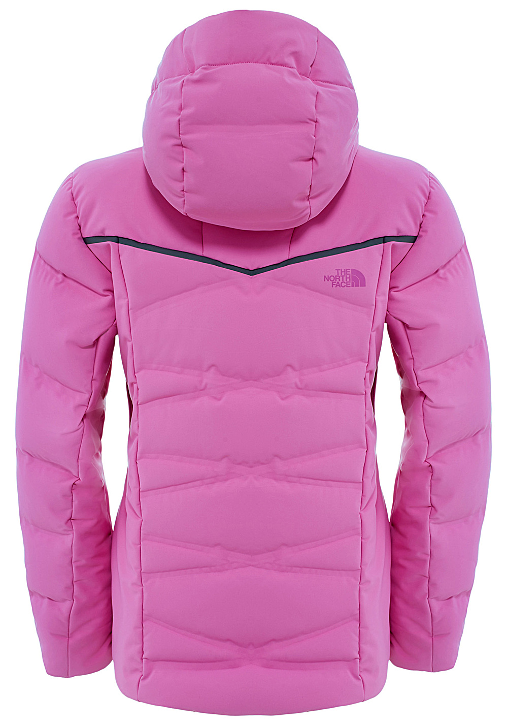 347e02e84b ... THE NORTH FACE Charlanon Down - Functional Jacket for Women - Purple.  Back to Overview. 1  2. Previous