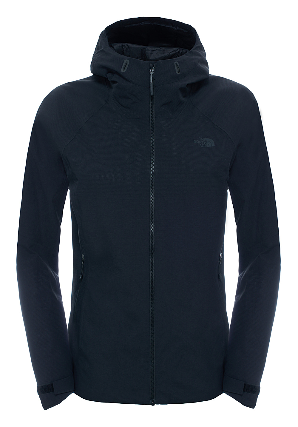 f4fa51419 THE NORTH FACE Fuseform Montro Insulated - Functional Jacket for Women -  Black
