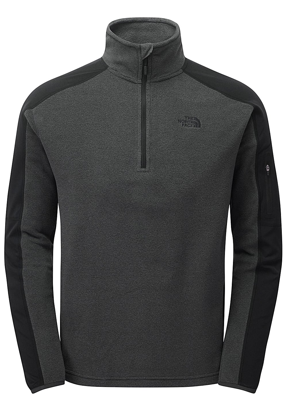 b096fe708 THE NORTH FACE Raglan Simple Dome - Long-sleeved Shirt for Men ...