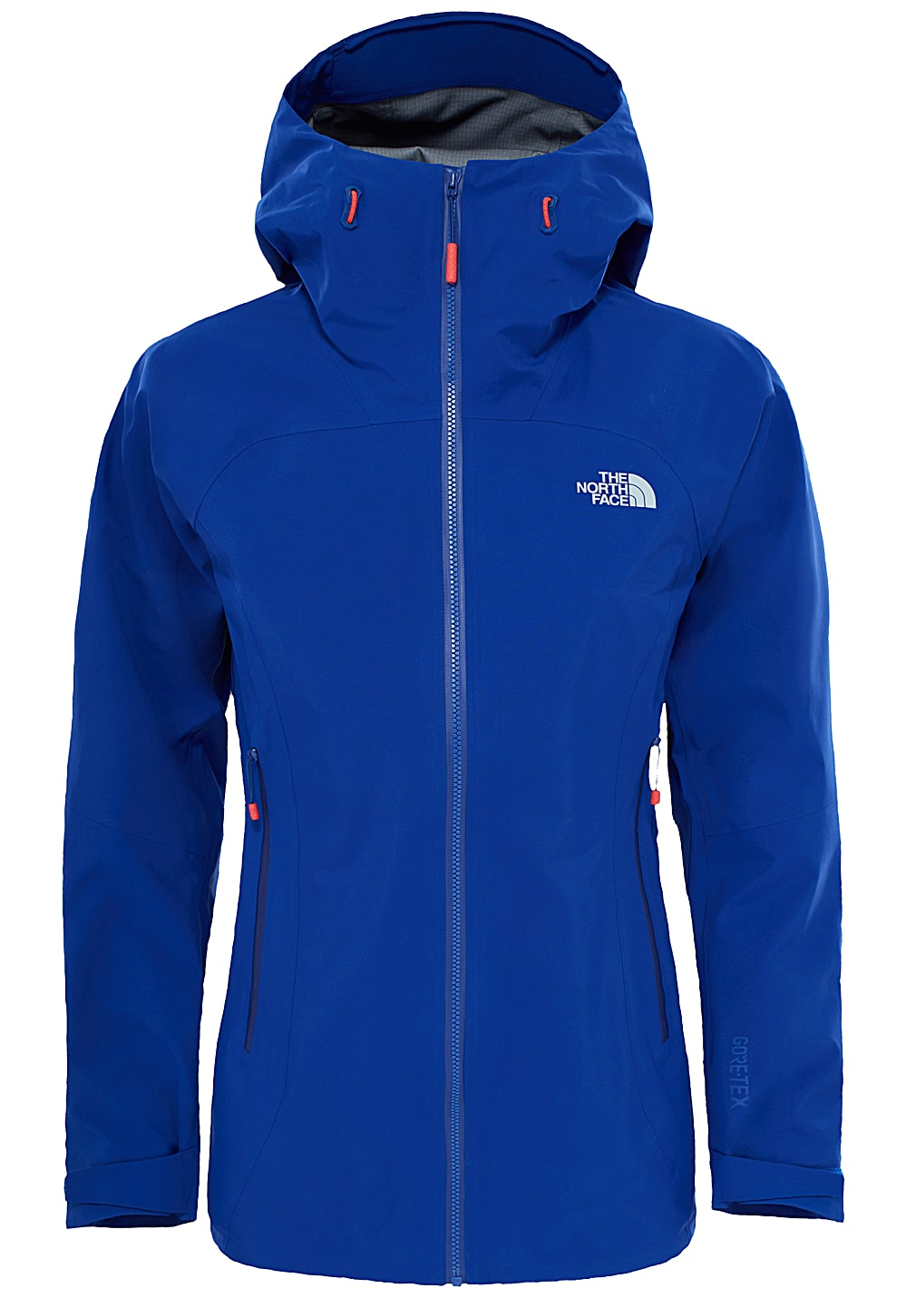 9323e55b2 THE NORTH FACE Point Five - Outdoor Jacket for Women - Blue