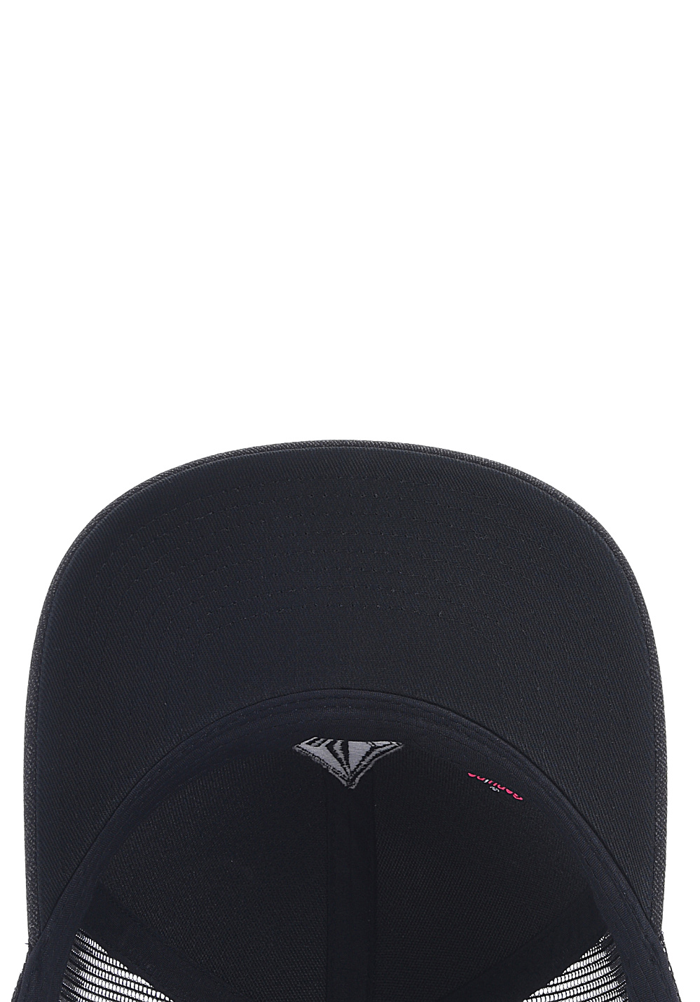 Next. Volcom. Full Stone Cheese - Trucker Cap. €27.95. incl. VAT plus  shipping costs. Grey Black Grey cd1ec6f0e6b3