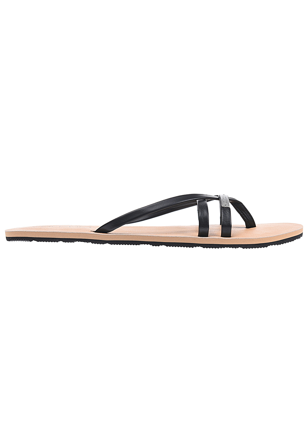 0c9508a6bb570d ... Volcom Lookout 2 - Sandals for Women - Black. Back to Overview. 1  2   3. Previous. Next