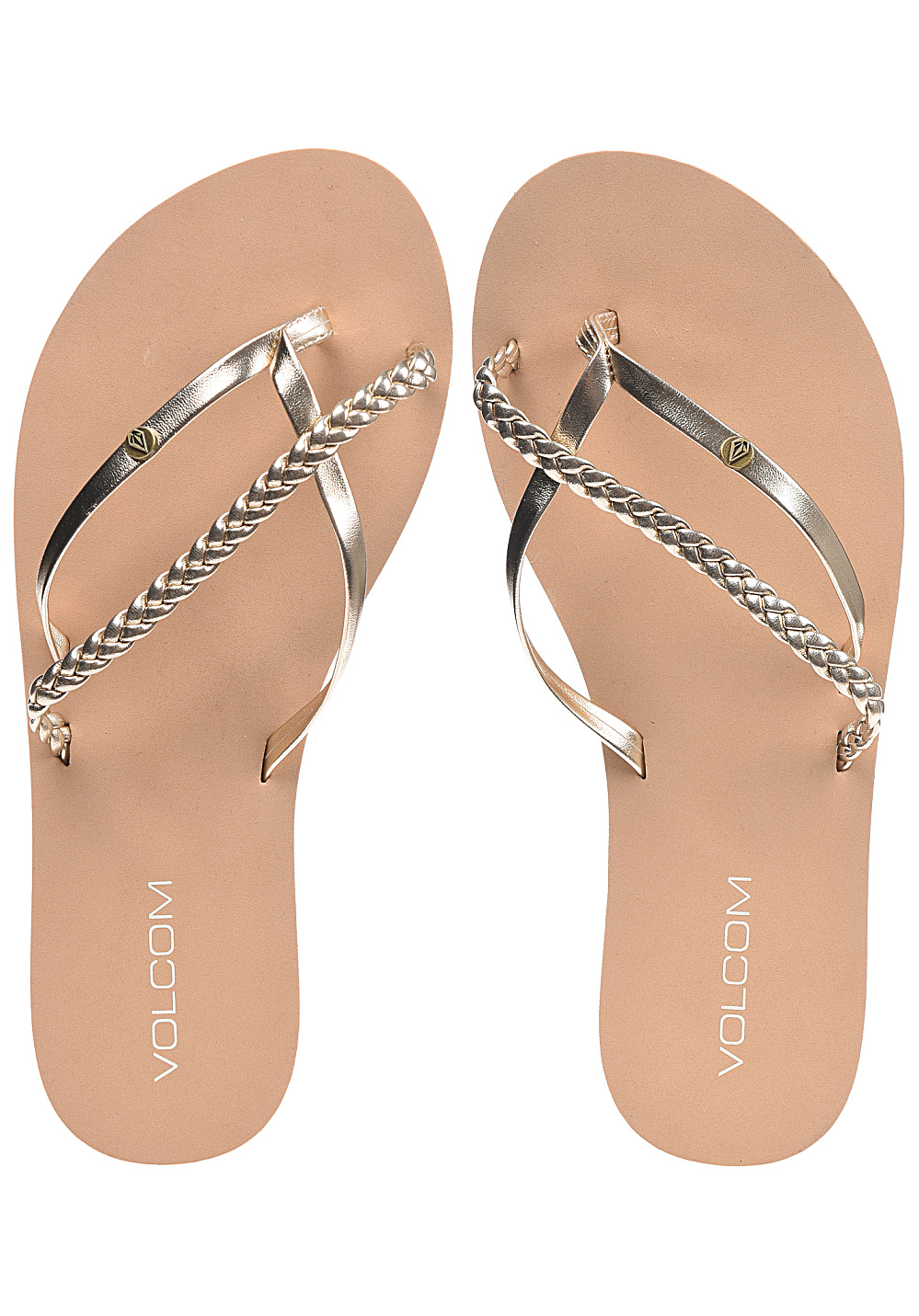 1c2e34dc7be6f Next. -29%. This product is currently out of stock. Volcom. Thrills -  Sandals for Women