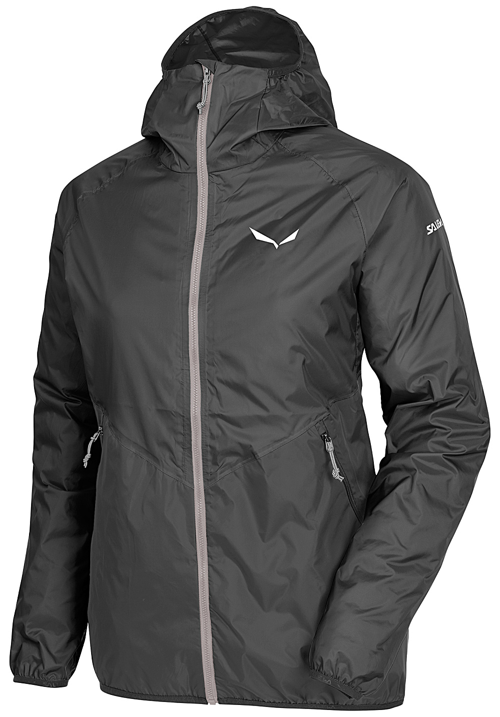 new product 1a6ae 9be16 SALEWA Puez Rtc - Functional Jacket for Women - Black