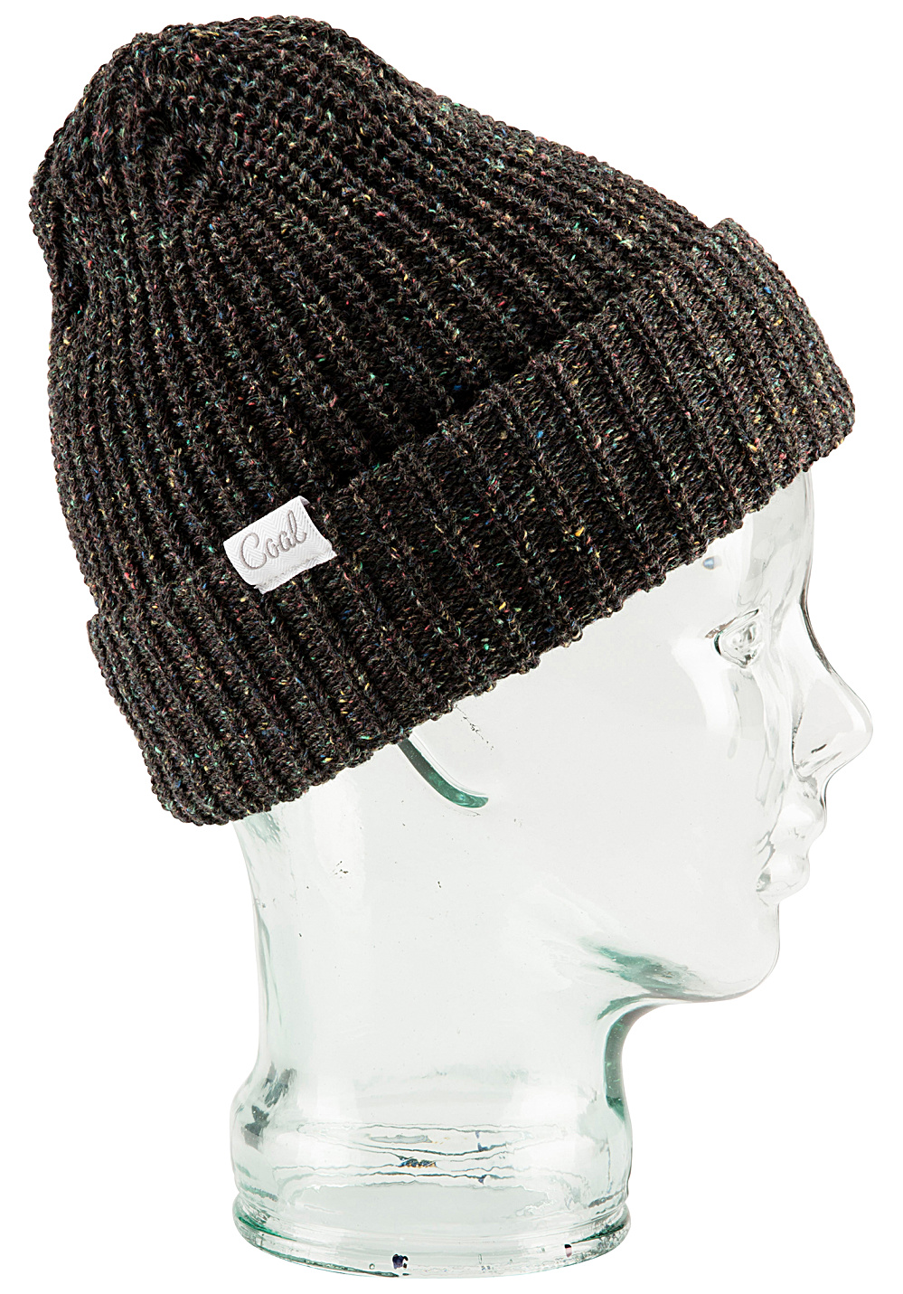 1fa69af3d Coal The Edith - Beanie for Women - Black - Planet Sports
