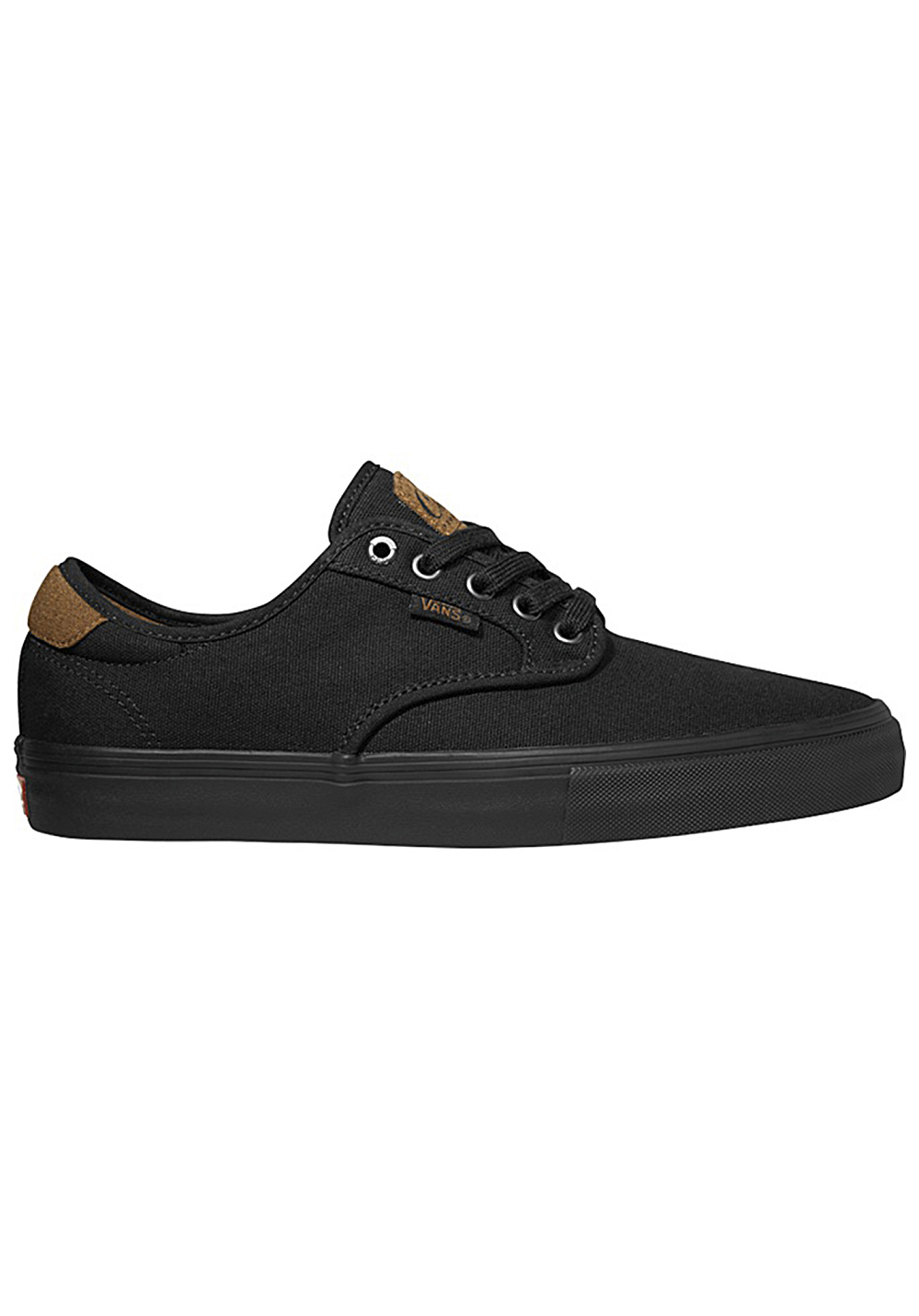 Vans Chima Ferguson Pro zapatillas oxford black