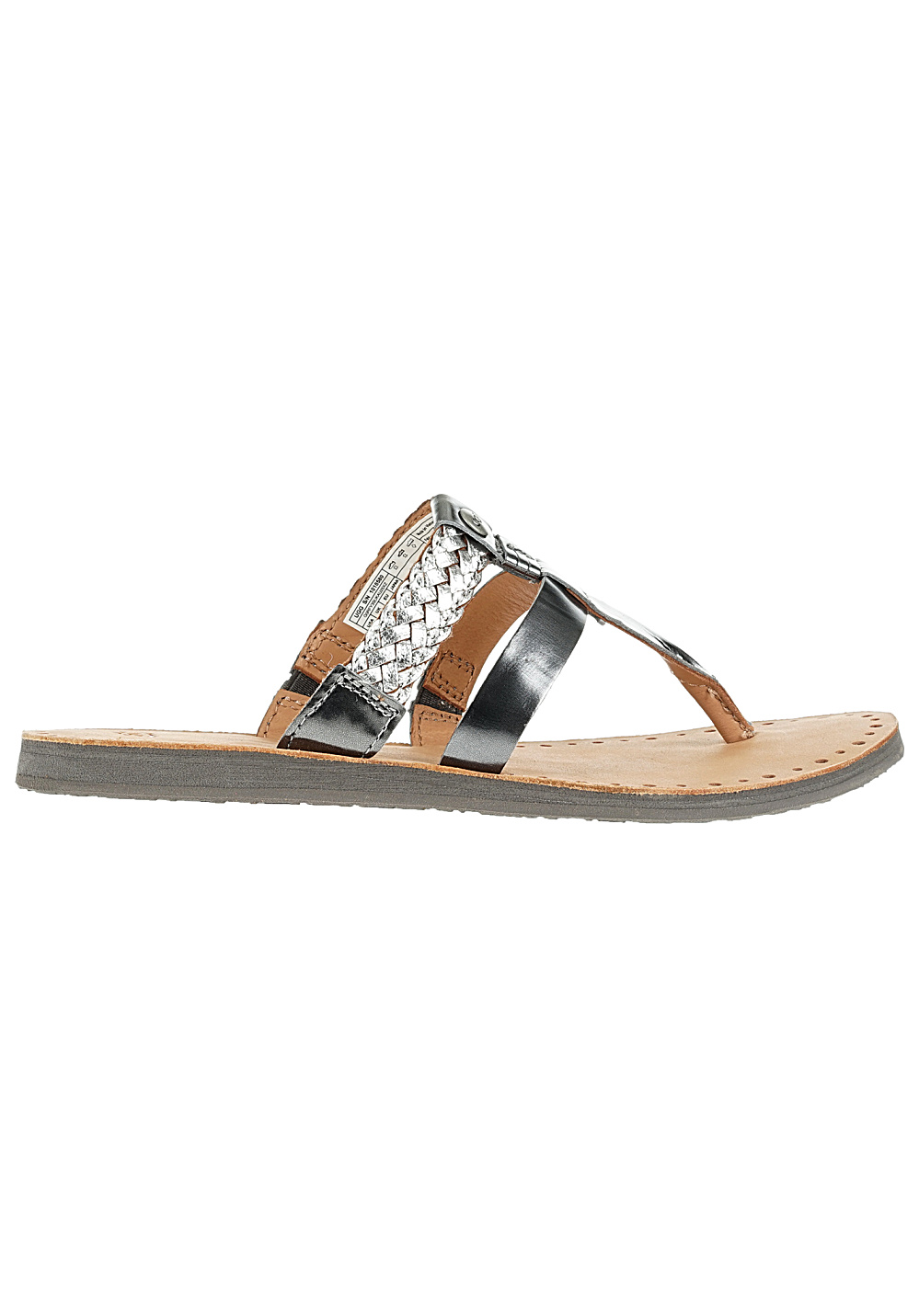75c3a57d130 UGG Audra - Sandals for Women - Silver