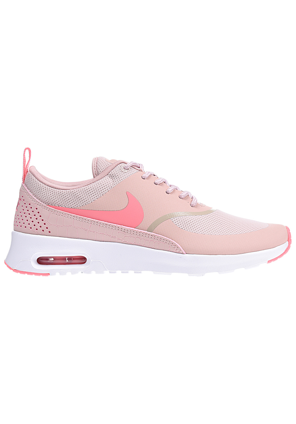 ... Trainers · NIKE SPORTSWEAR Air Max Thea - Sneakers for Women - Pink.  Previous