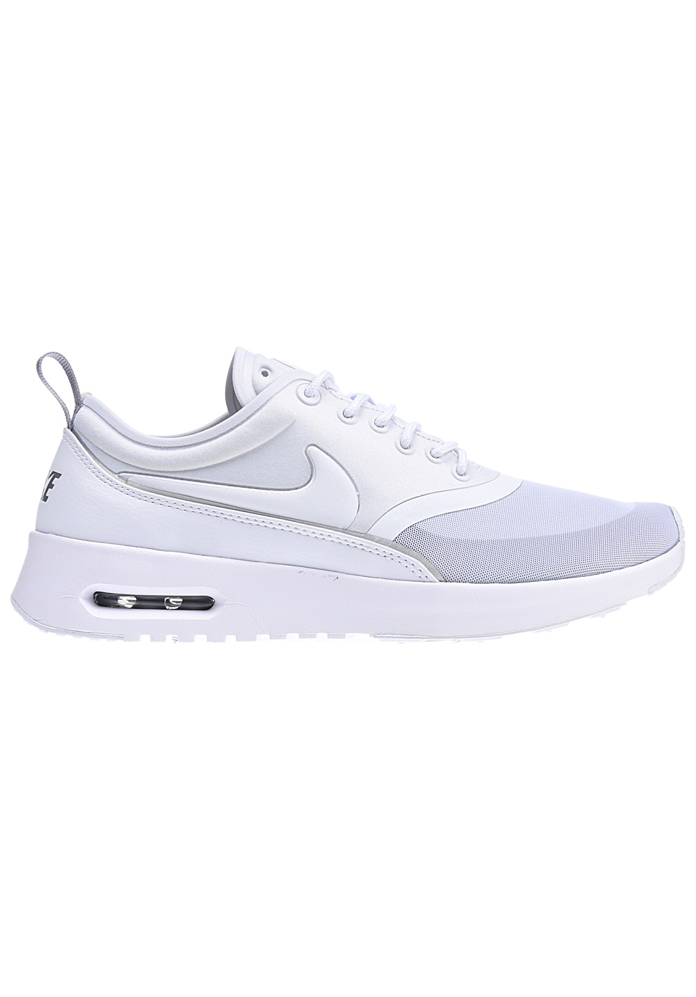 new arrival a1d74 692c3 NIKE SPORTSWEAR Air Max Thea Ultra - Sneakers for Women - White - Planet  Sports