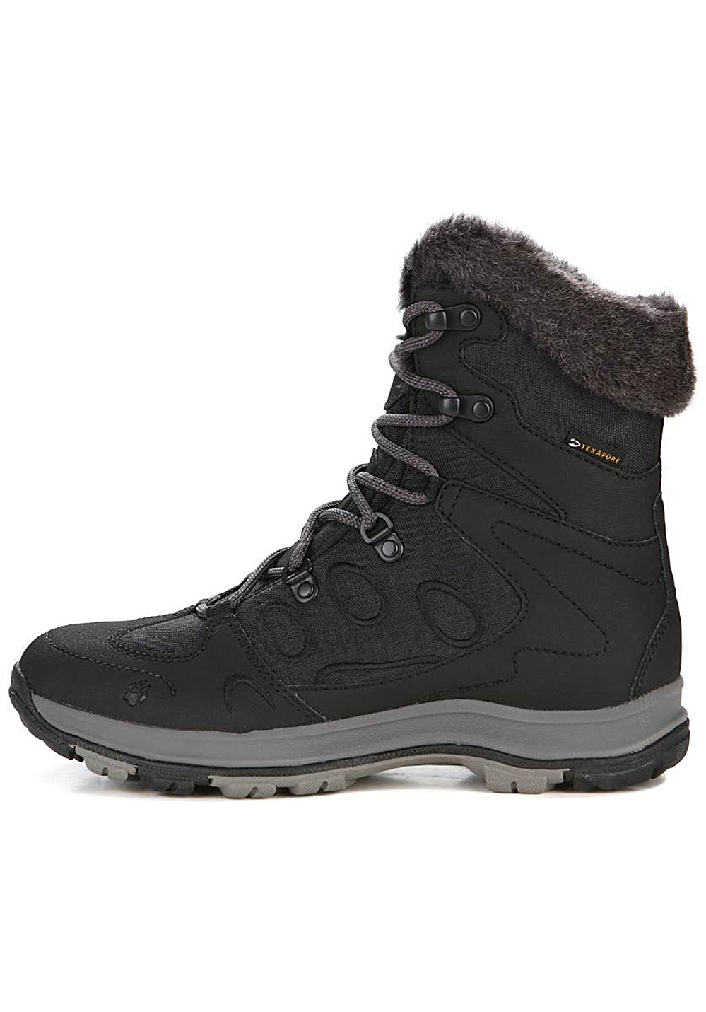 Jack Wolfskin Thunder Bay Texapore Mid Boots for Women