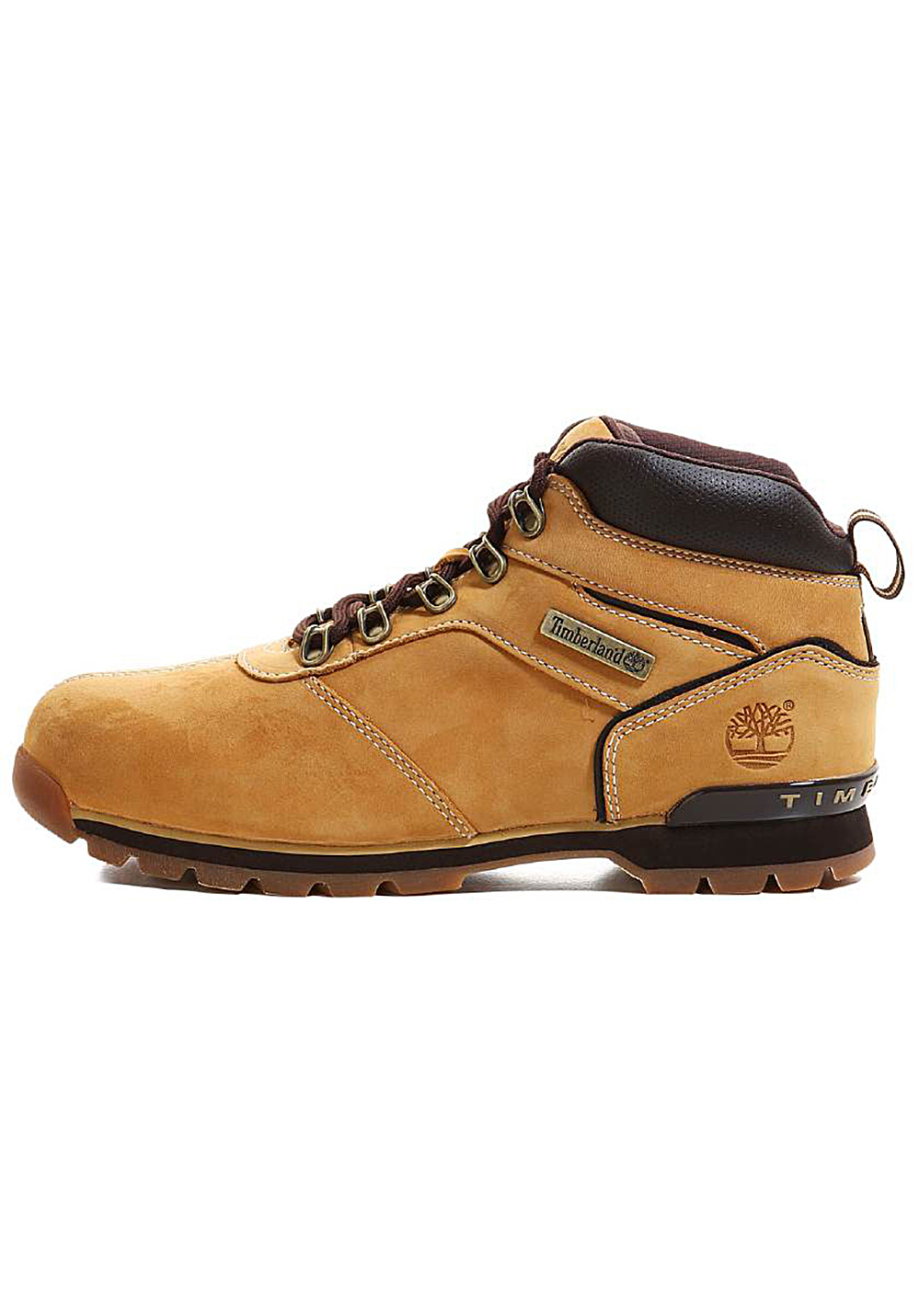2 TIMBERLAND Planet Splitrock Marrone per Sports Stivali Uomo 5A7qwfA