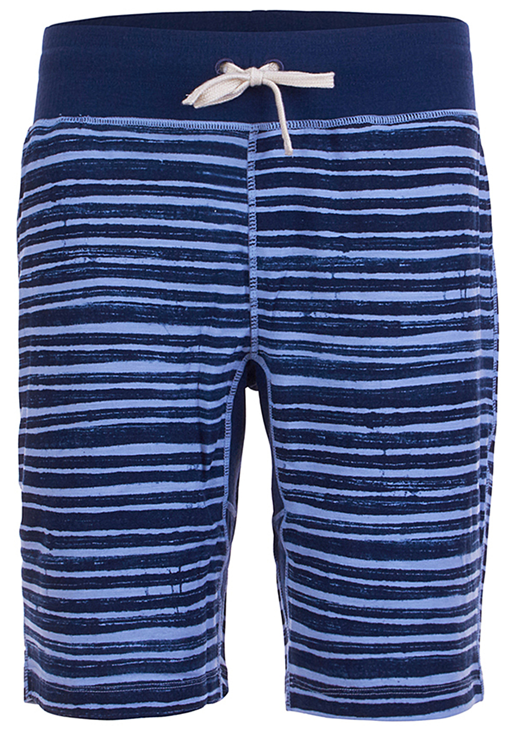 Super.natural Comfort Printed - Shorts für Herren - Blau - L