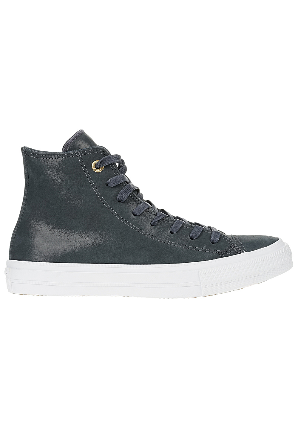 8bc7e1488ae4 Converse Chuck Taylor All Star II Hi - Sneakers for Women - Grey ...
