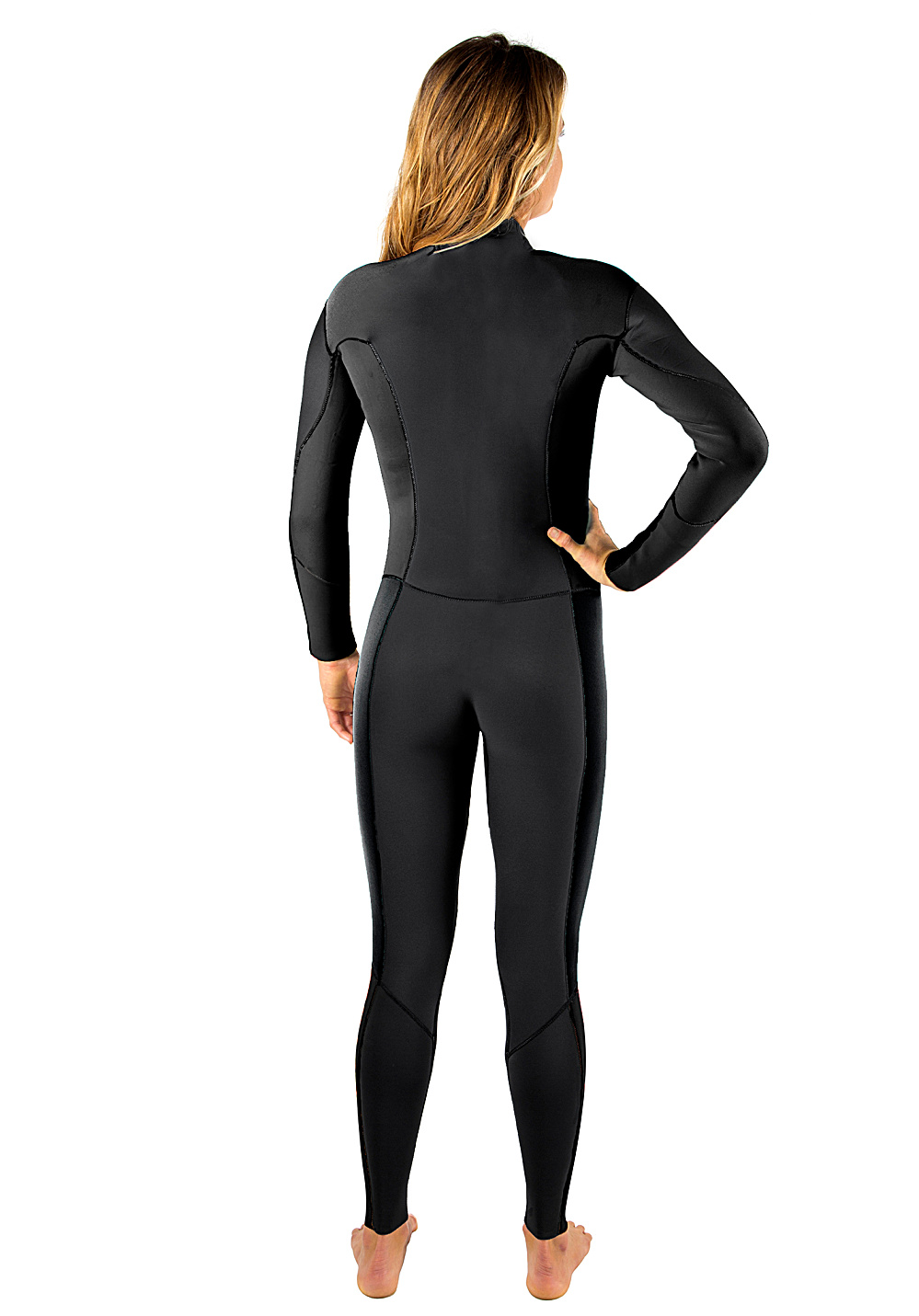 8e29dccb98 Rip Curl G-Bomb 2/2mm Front Zip - Wetsuit for Women - Black