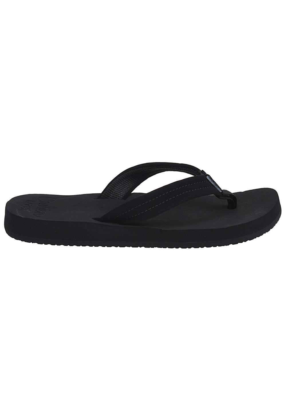 02c940fc3d81 ... Reef Cushion Breeze - Sandals for Women - Black. Back to Overview. 1   2  3. Previous. Next