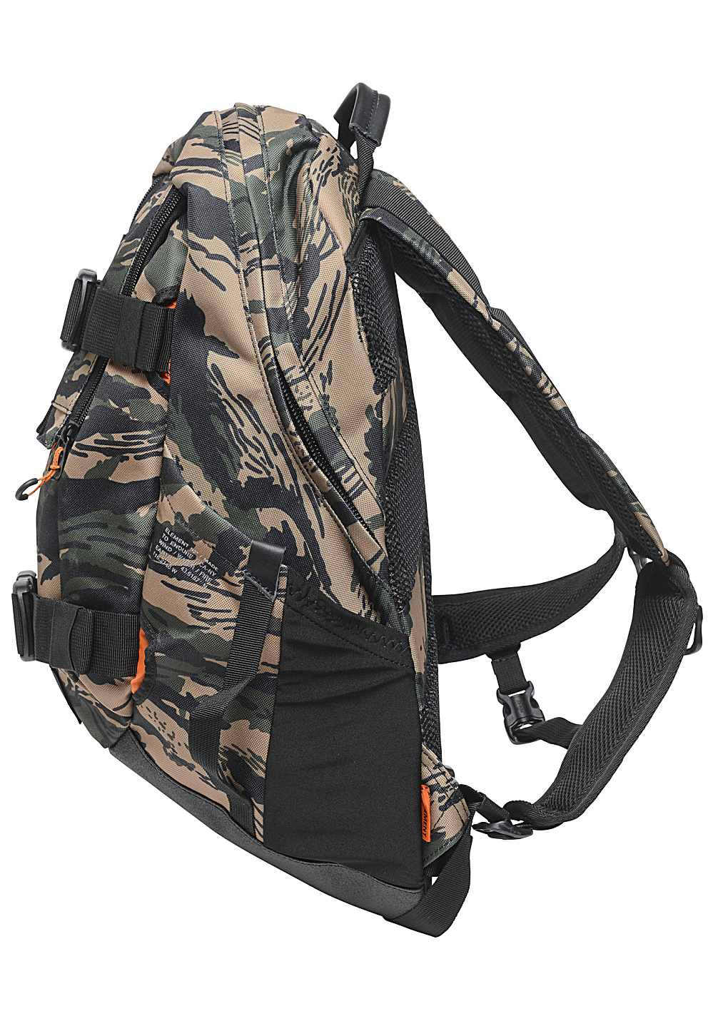 660c9d55367 Element The Daily 25L - Rugzak - Camouflage - Planet Sports