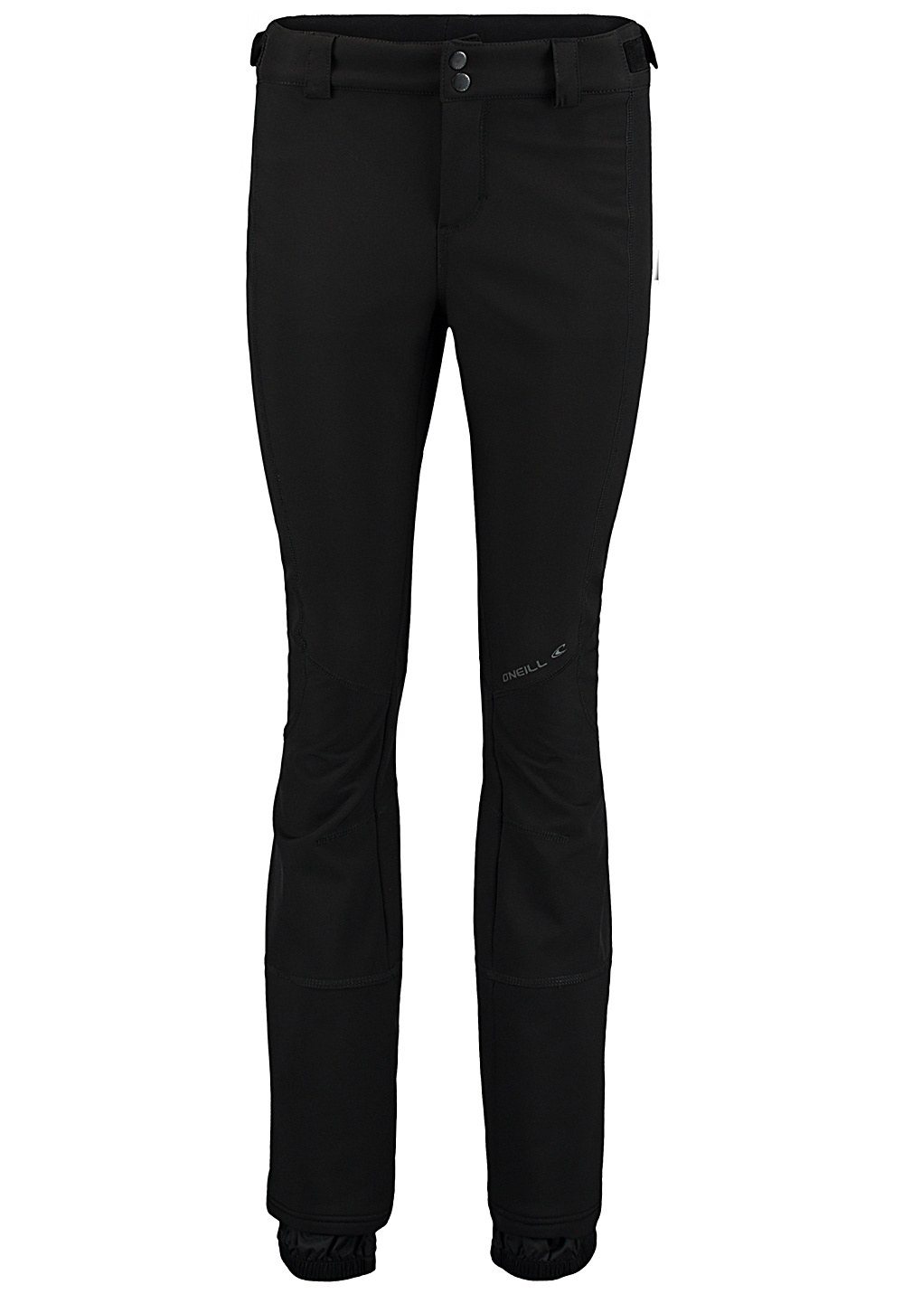 O Neill Blessed - Snowboard Pants for Women - Black - Planet Sports 978602043240