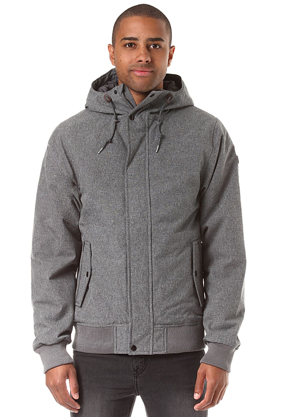 the best attitude 5acd9 fb25c BILLABONG All Day 10k - Giacca tecnica per Uomo - Grigio