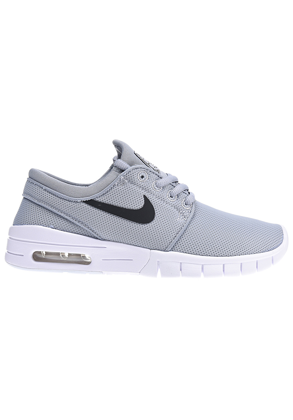 Boys Sb Kids Grey Stefan Nike Sneakers For Max Janoski f76gYvIyb